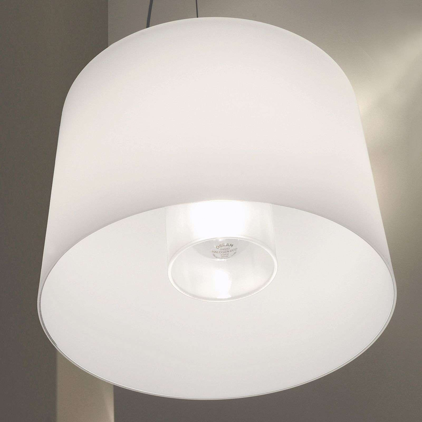 Suspension 1 lampe Mesa