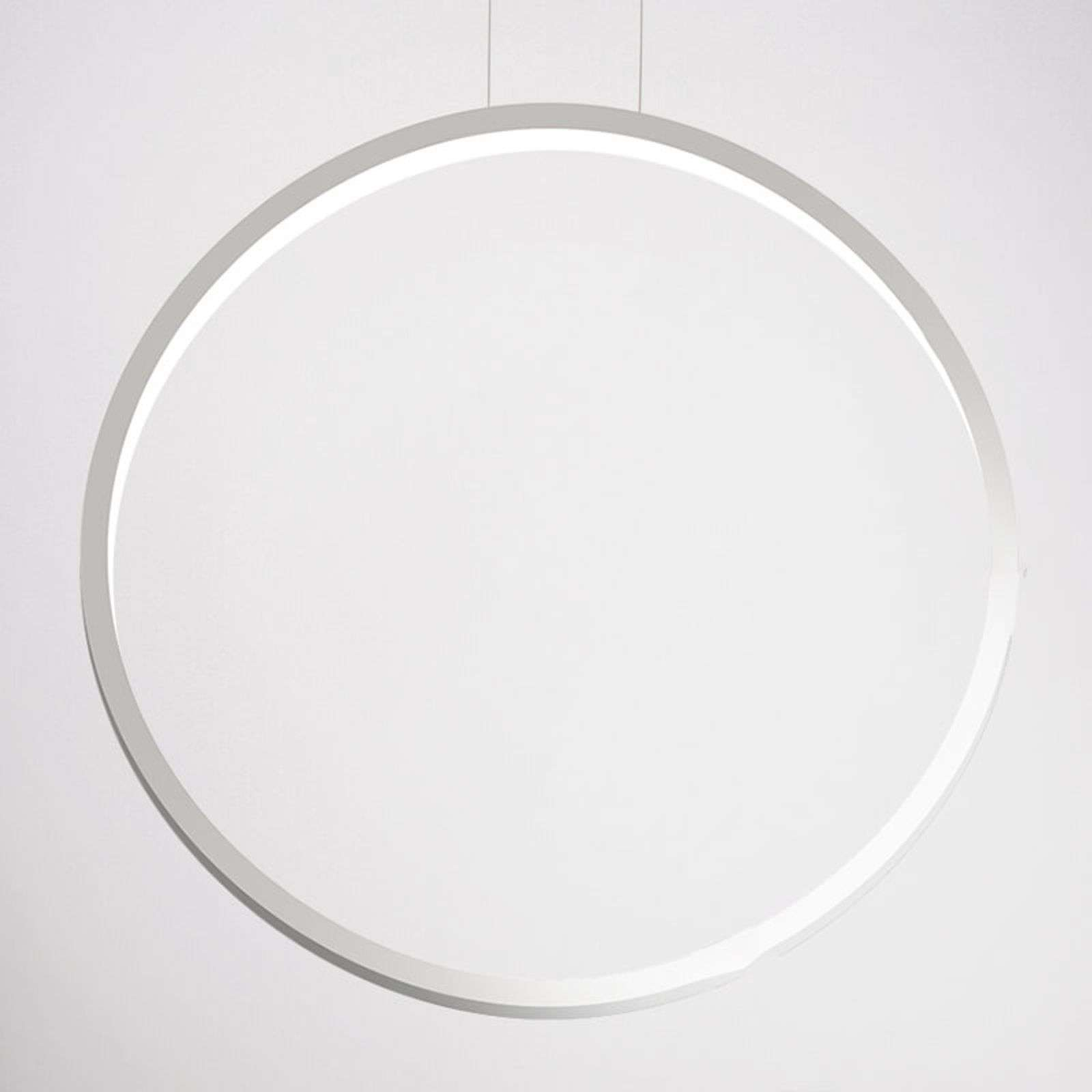 Suspension design LED Assolo, 70 cm