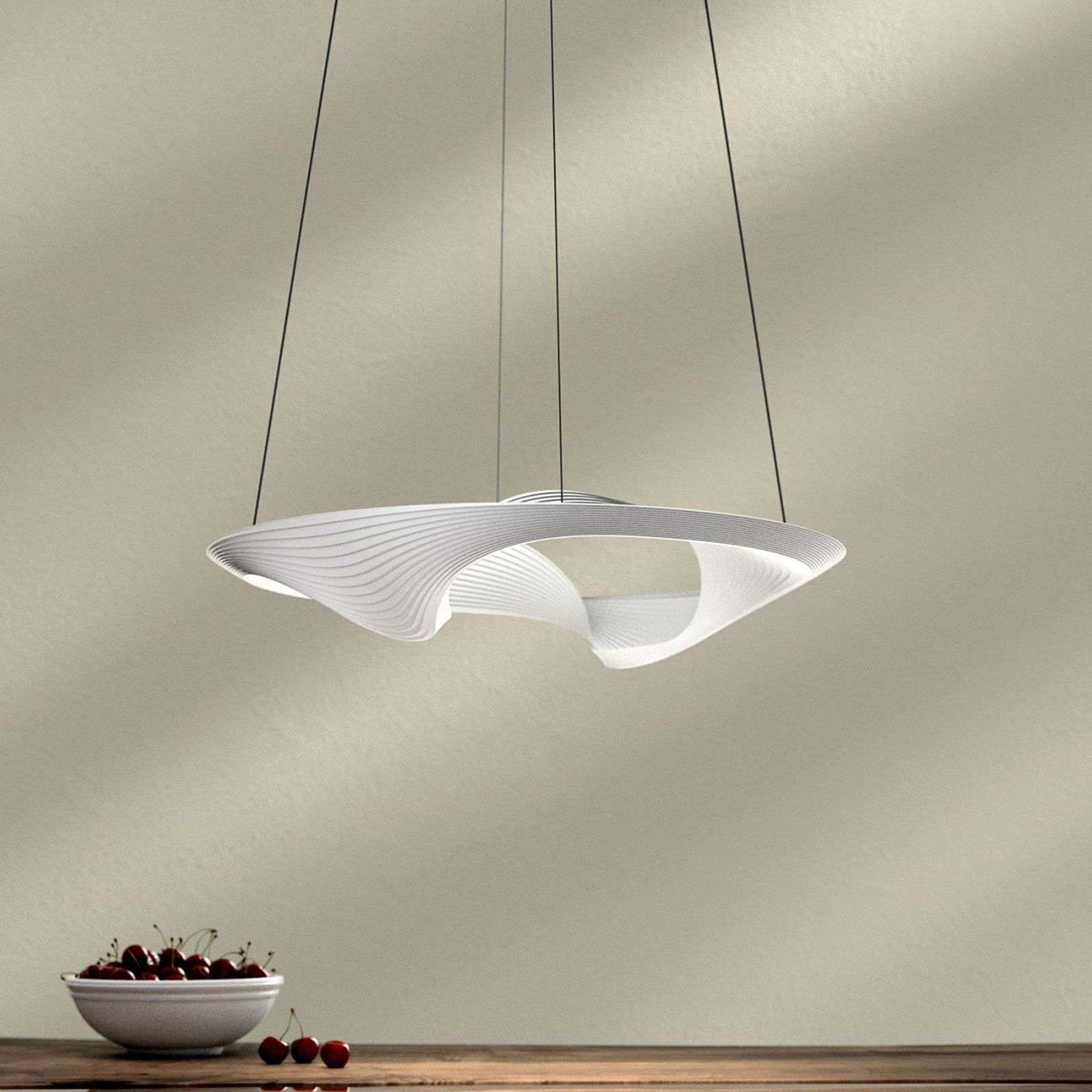 Suspension LED Sestessa Cabrio, dimmable