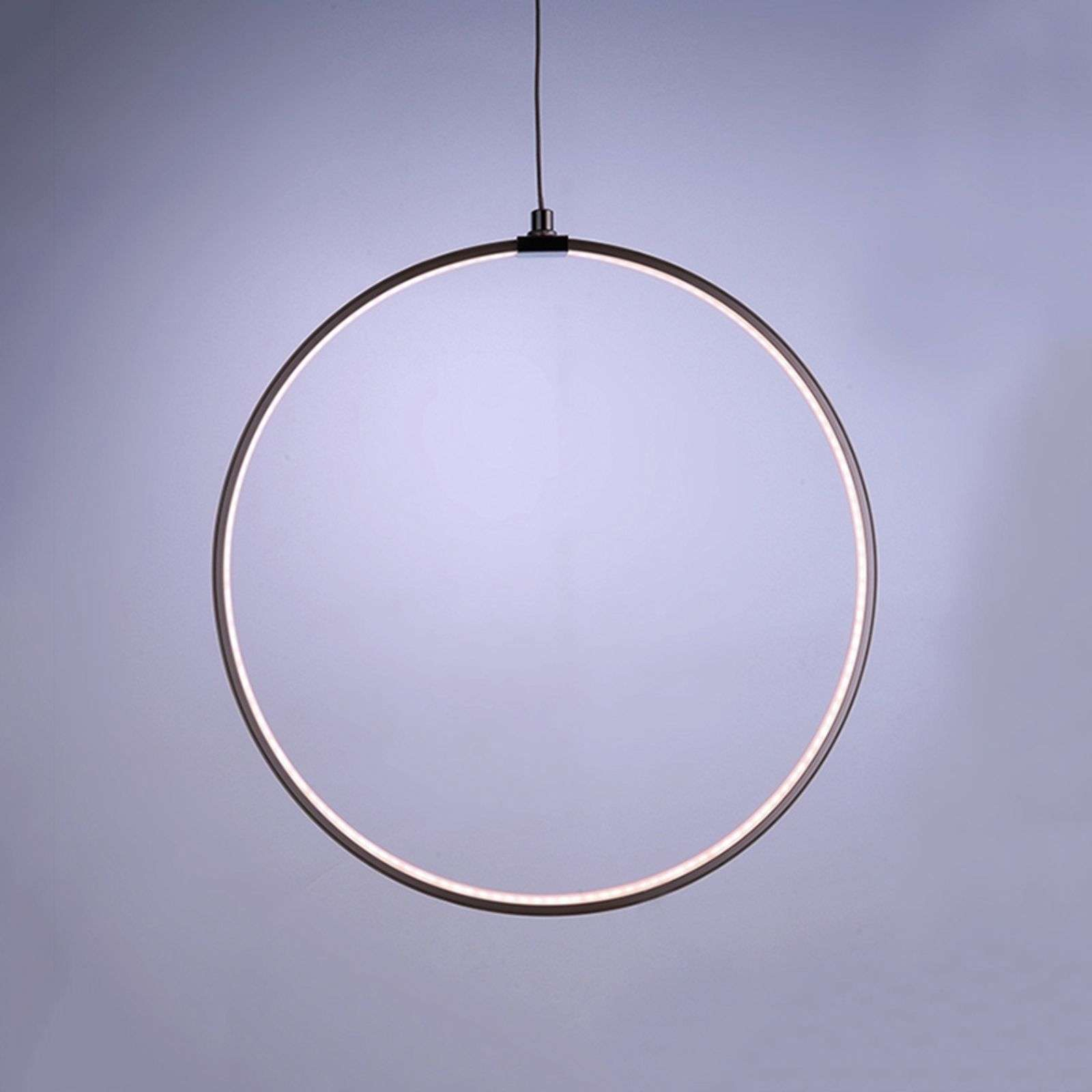 Aro 400, suspension LED circulaire