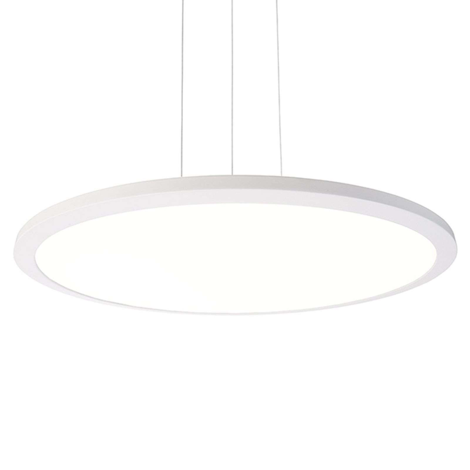 Suspension LED blanc neutre Anula