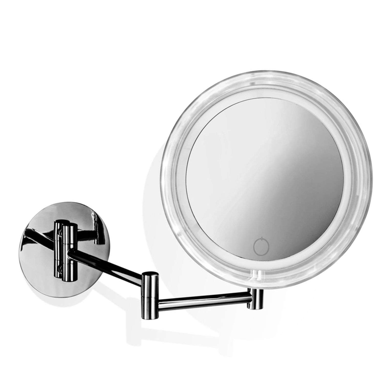 Decor Walther BS 17 Touch miroir mural LED rond