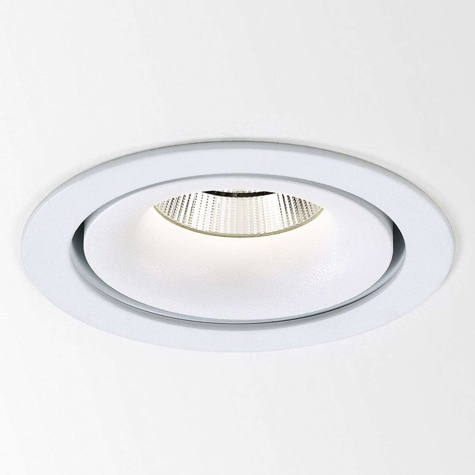 Spot encastrable LED Reo OK Soft S1 - dimmable