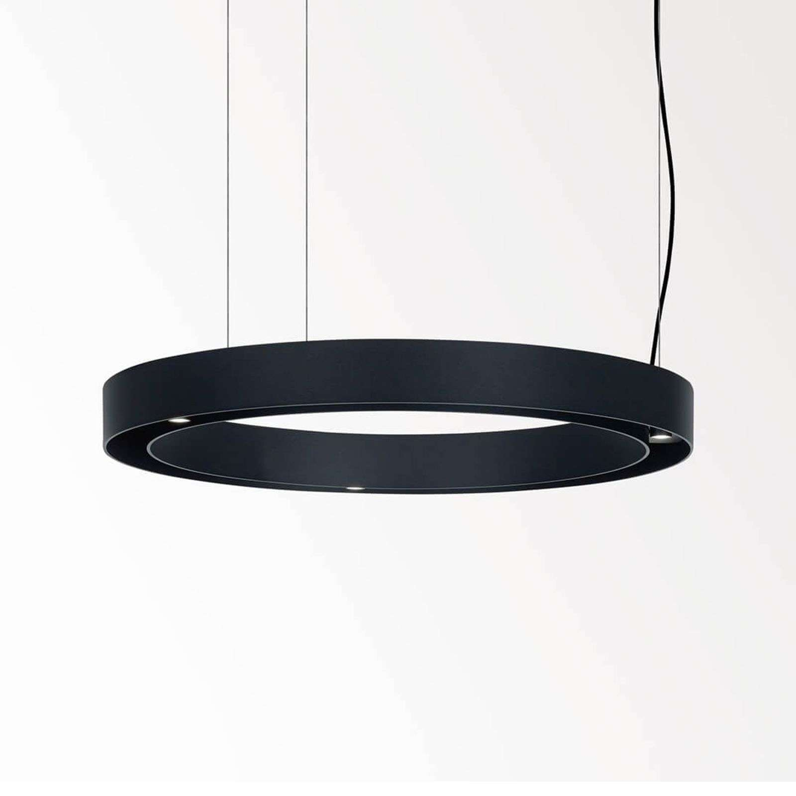 Suspension LED lumineuse Super-Oh 70 cm
