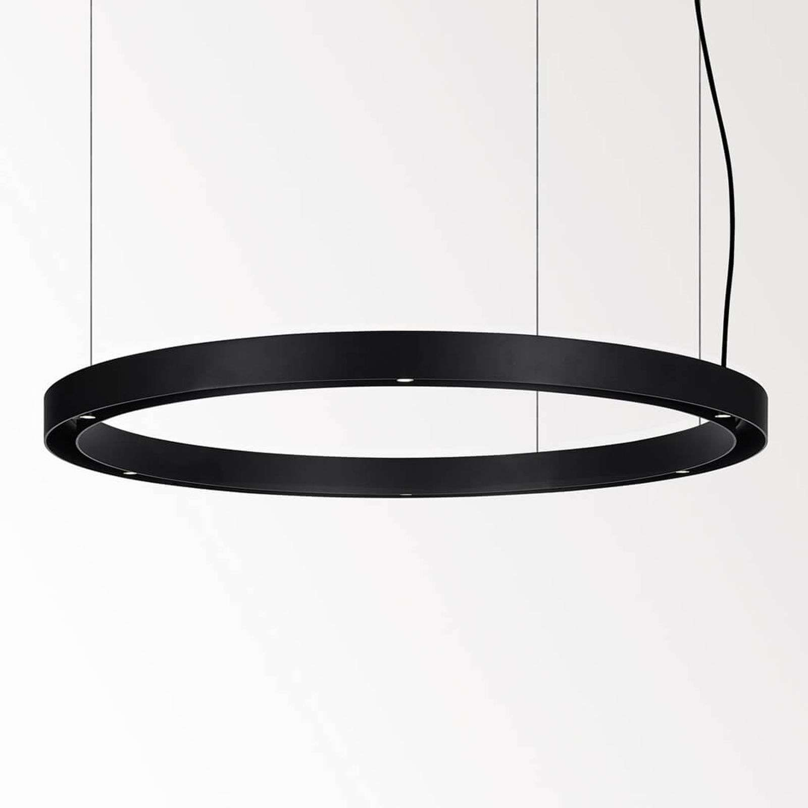 Large suspension LED Super-Oh 120 cm