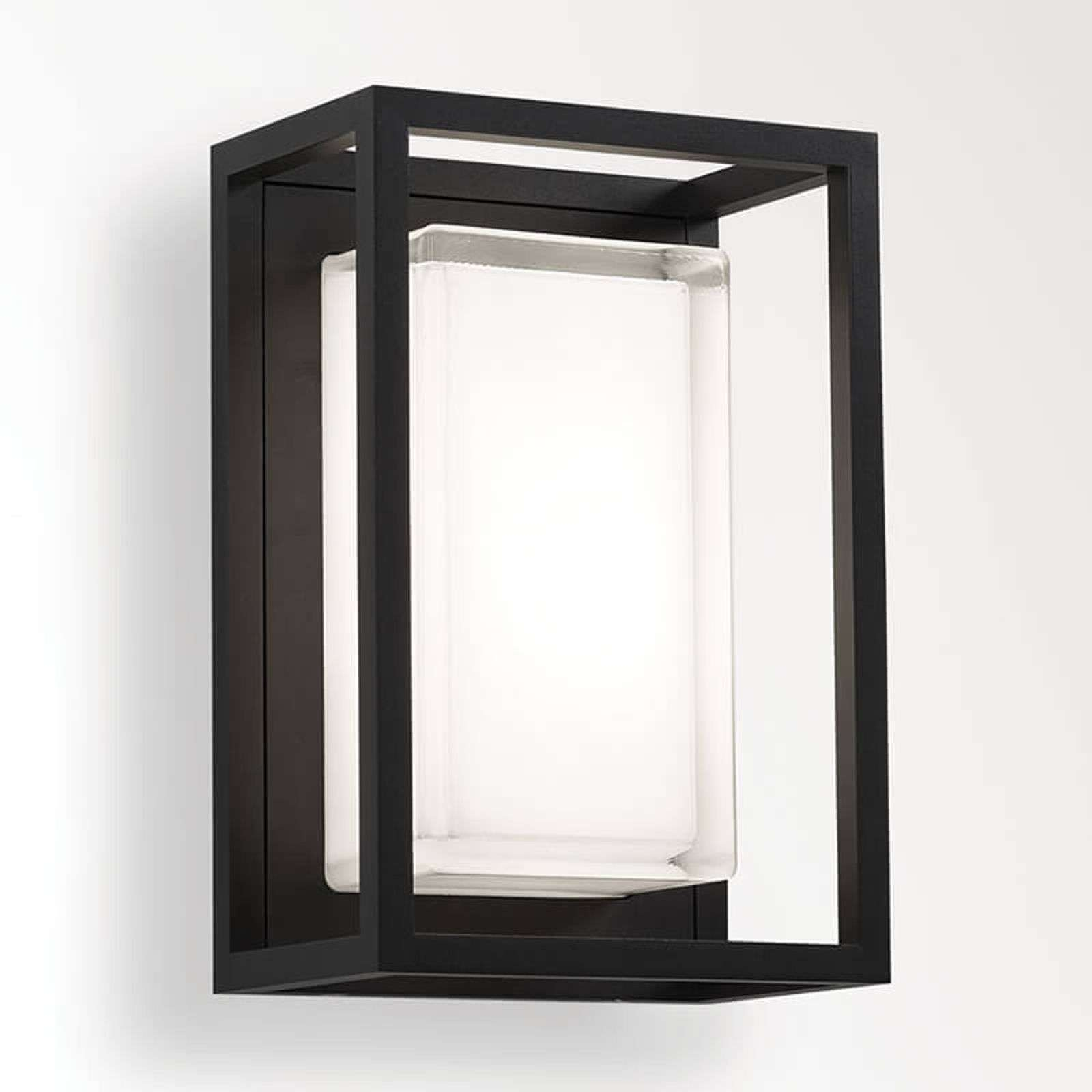 Applique LED rectangulaire Montur M IP65