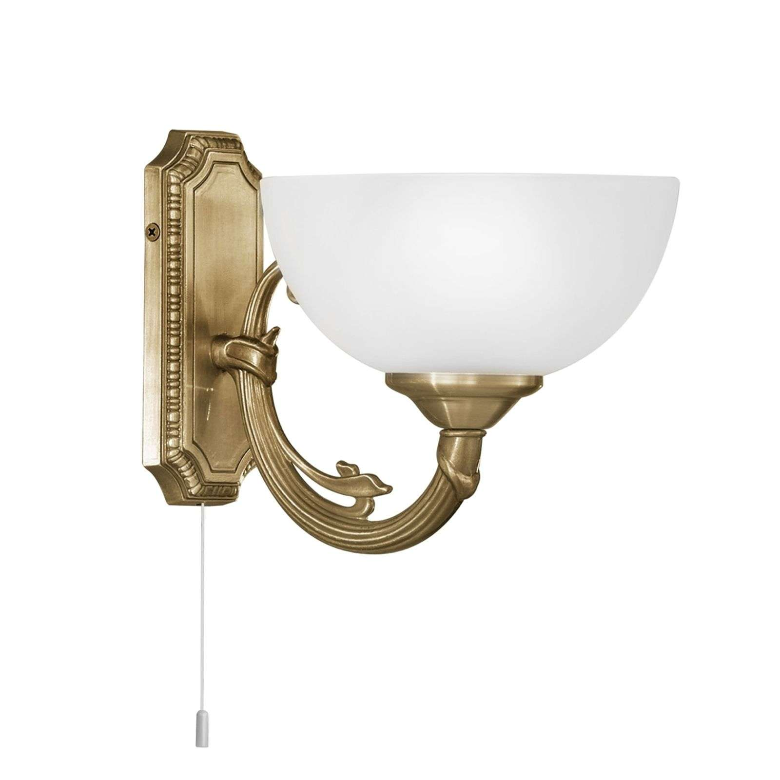 Belle applique SAVY, 1 lampe