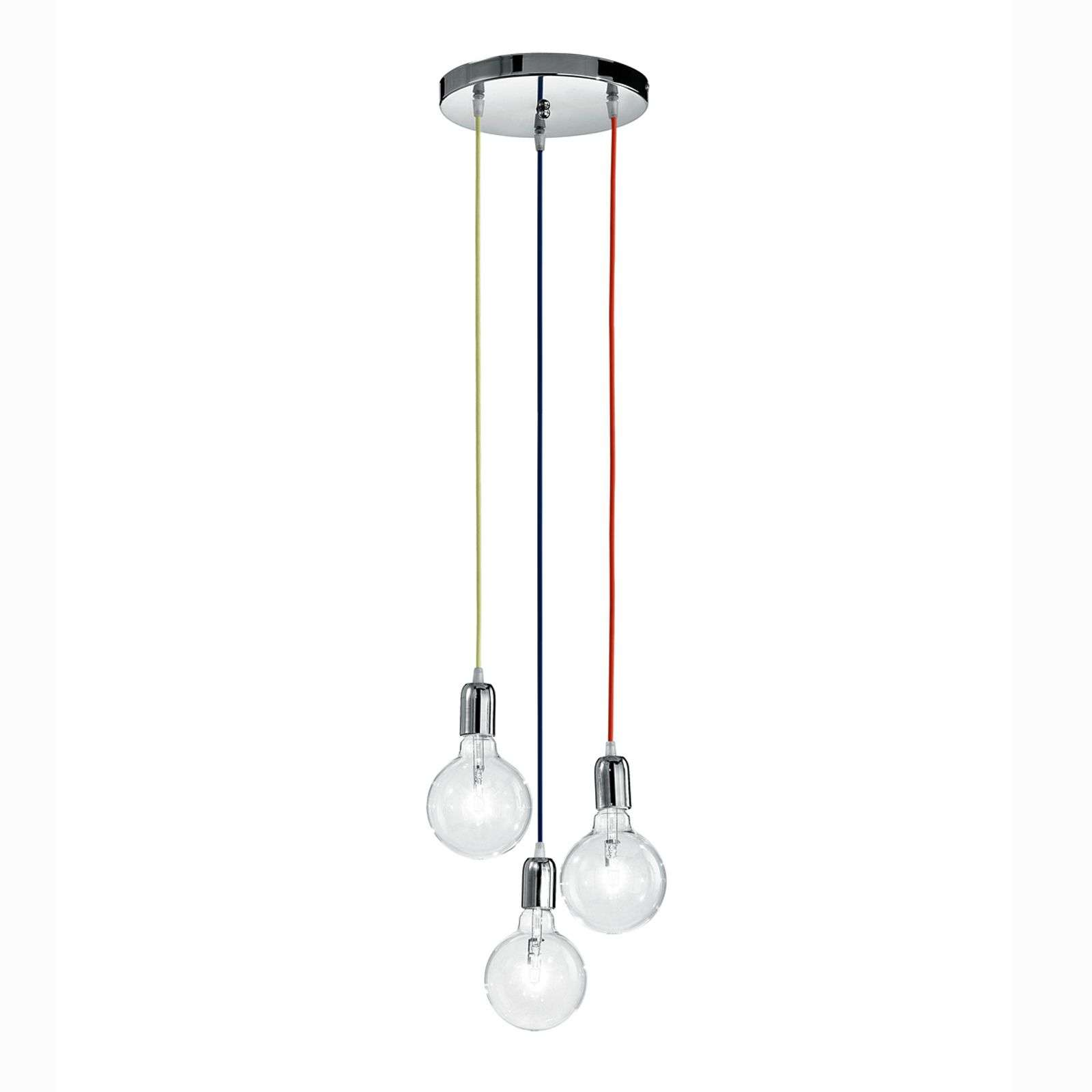 Suspension top-moderne Cono