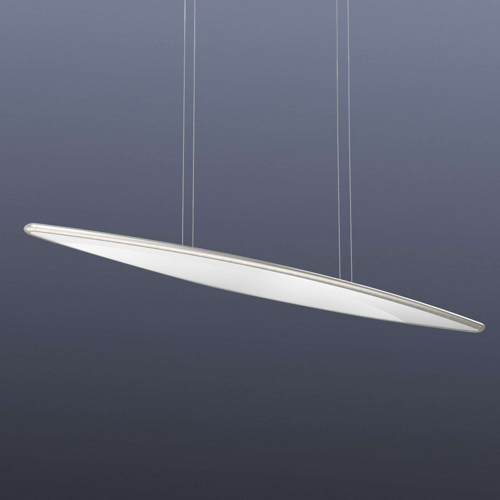 Suspension LED ovale Sky