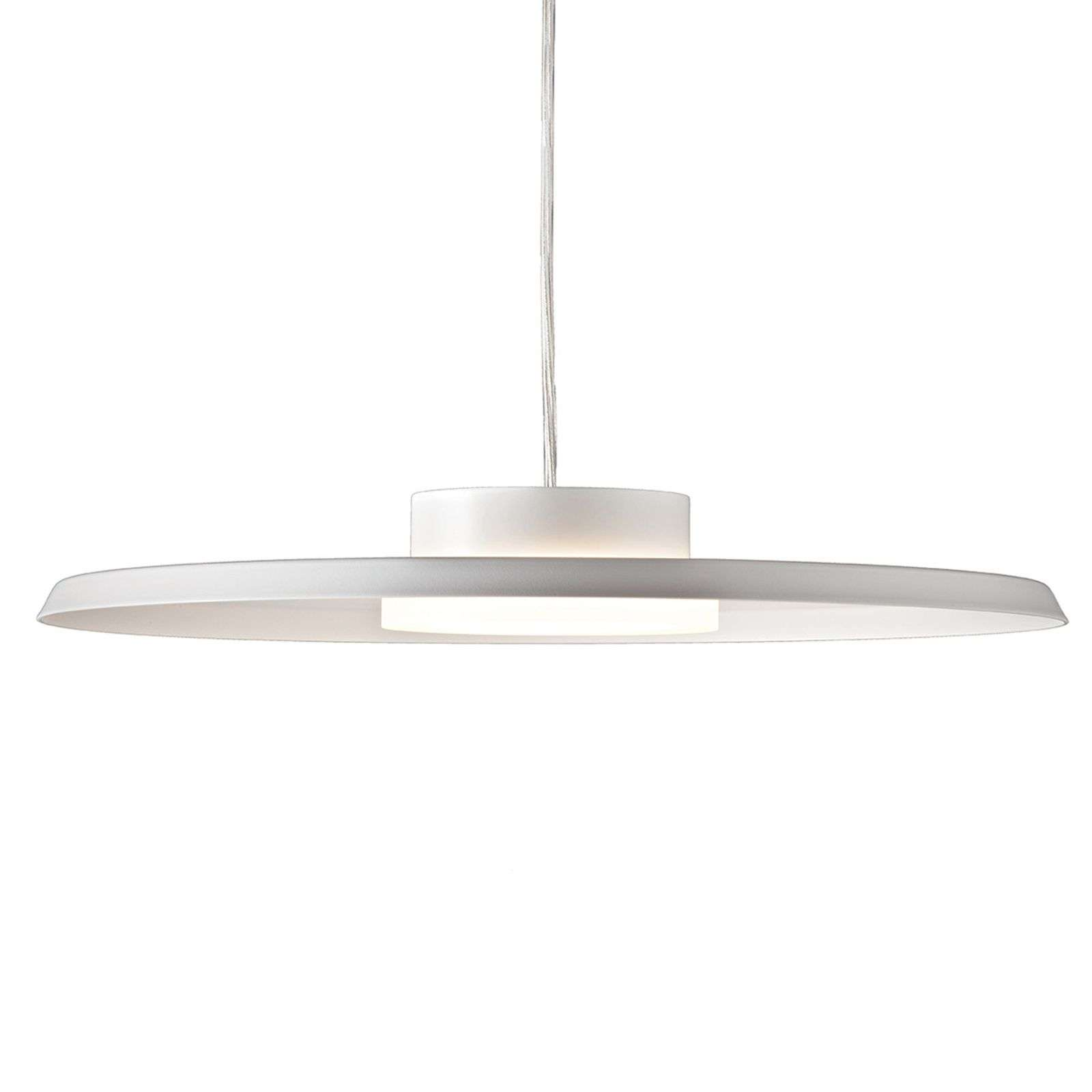 Suspension LED 360, blanc