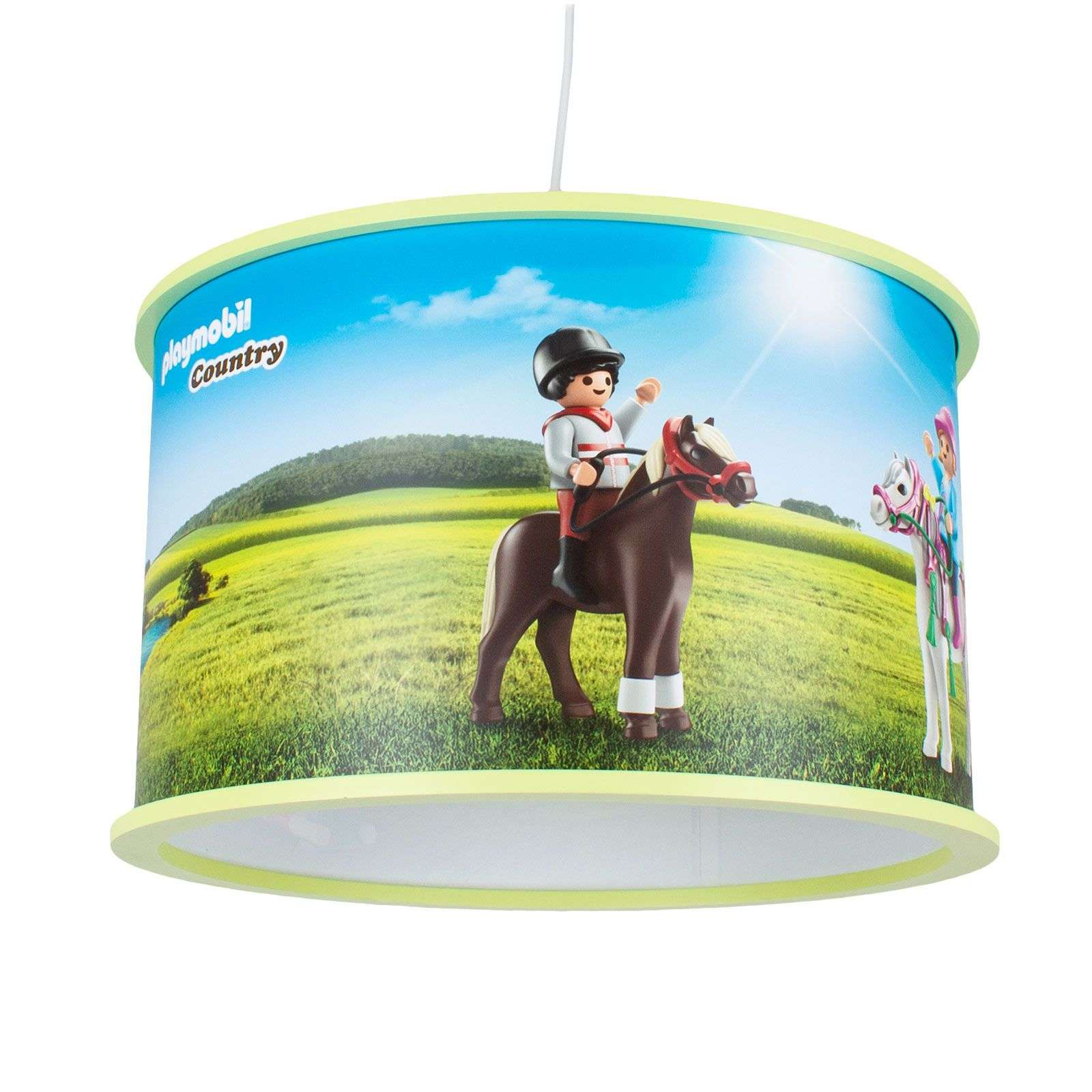 Suspension LED 25/40 PLAYMOBIL Country