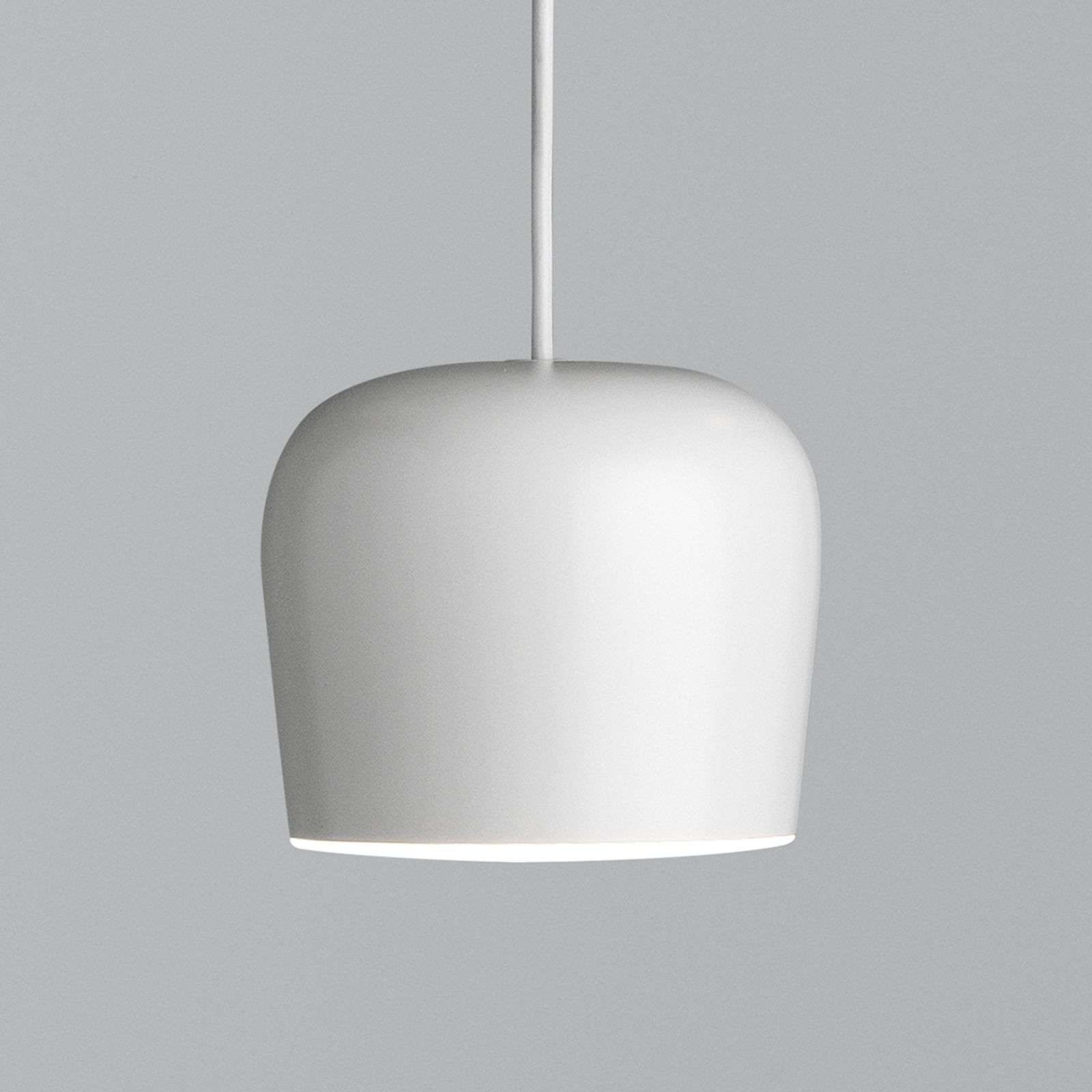 Aim Small Fix LED - suspension design blanche
