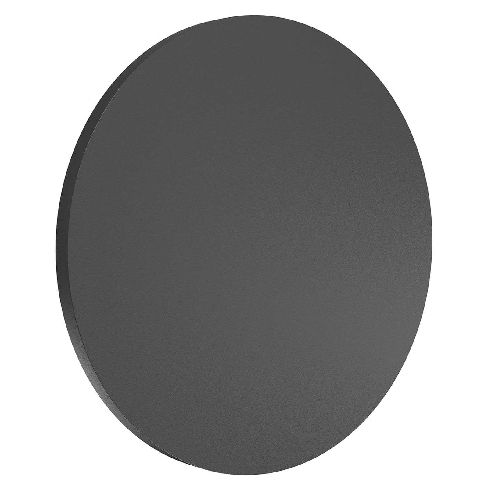 Applique LED Camouflage 240, anthracite