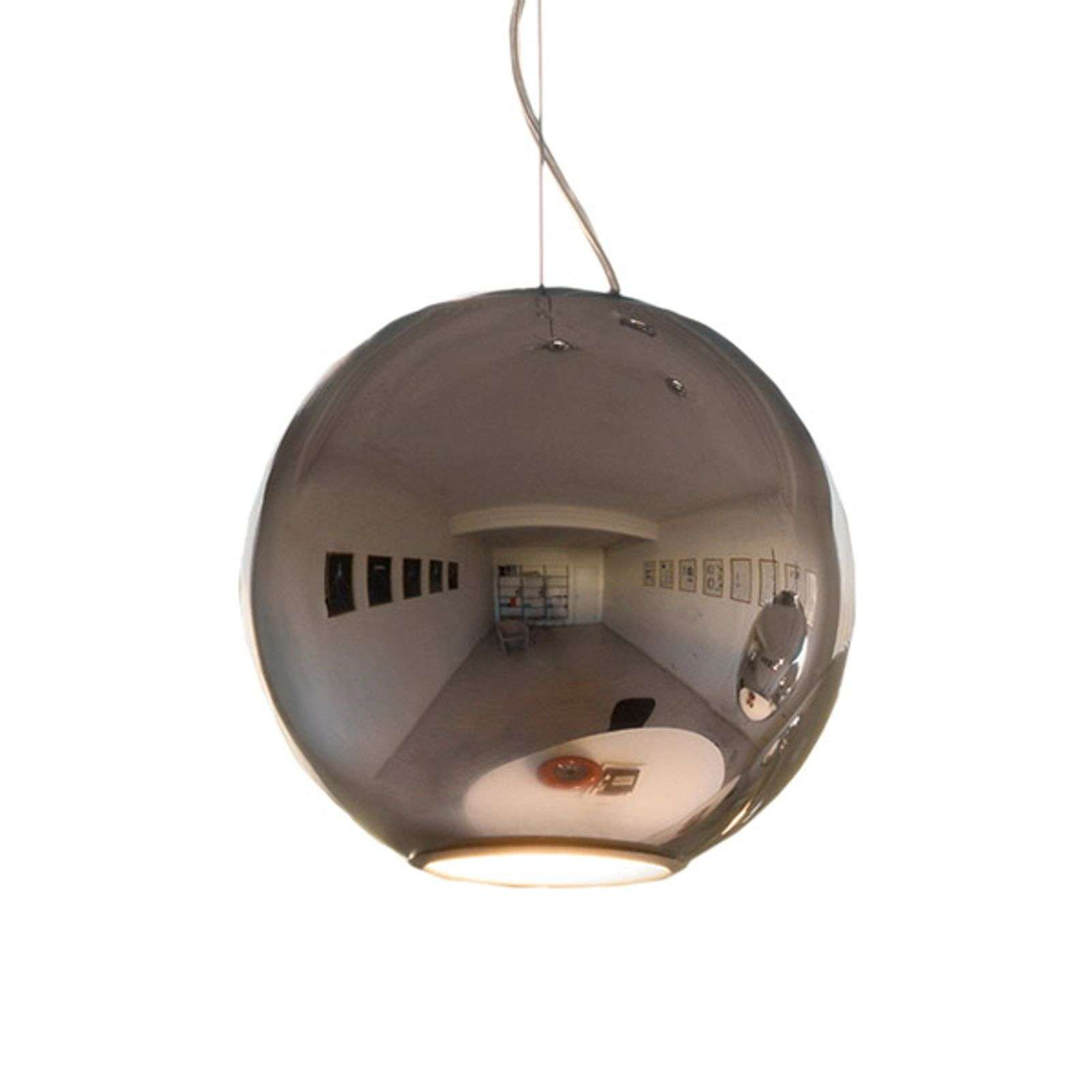 Suspension design GLOBO DI LUCE 20 cm