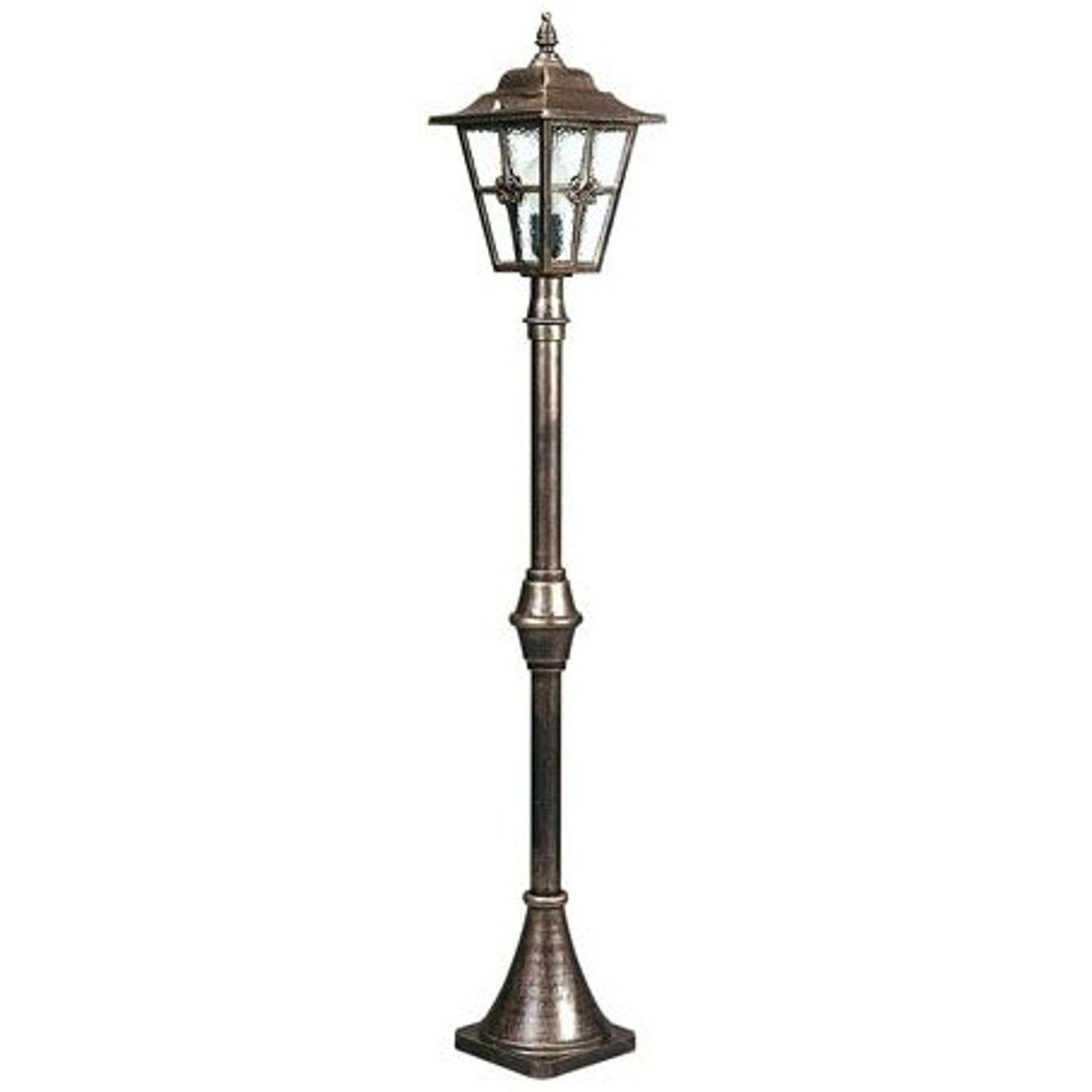 Lampadaire Attractif 772 marron