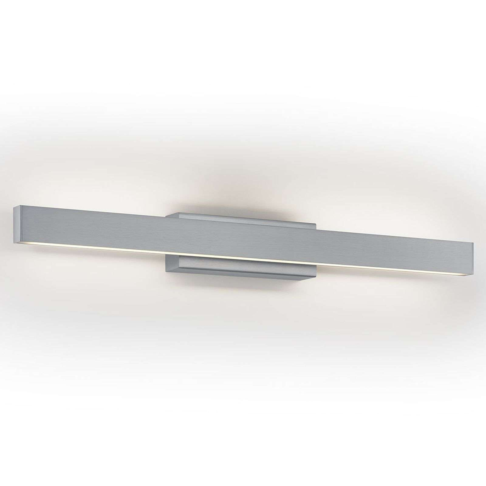 Applique LED Pia bicolore, dimmable