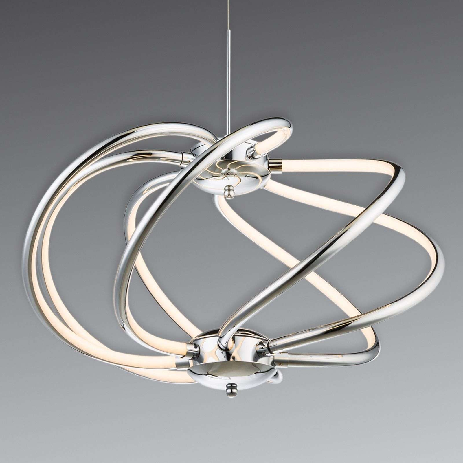 Suspension design LED Samia
