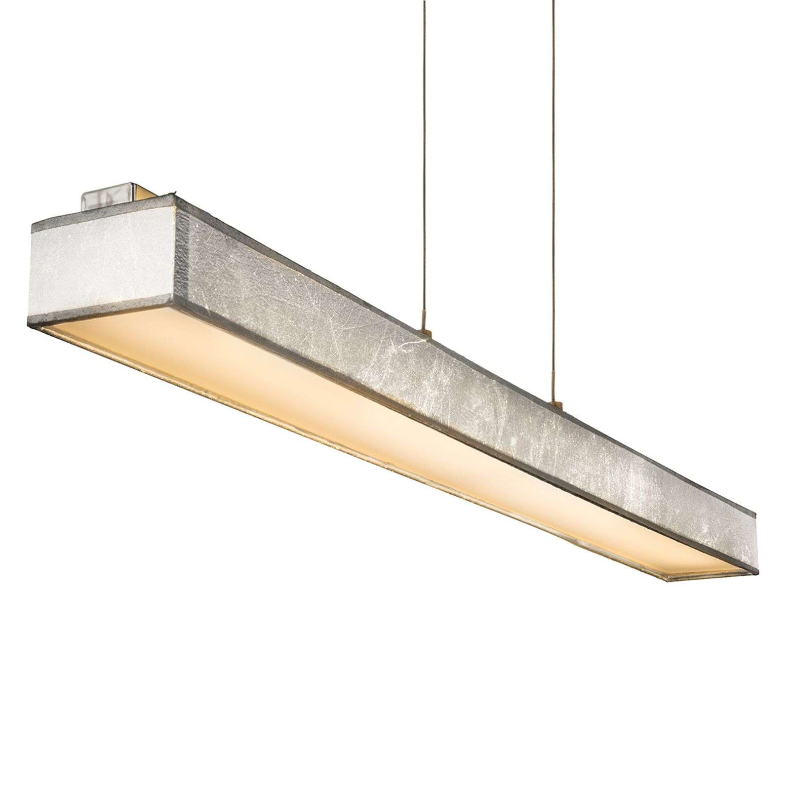 Suspension LED Ragna, au design innovant