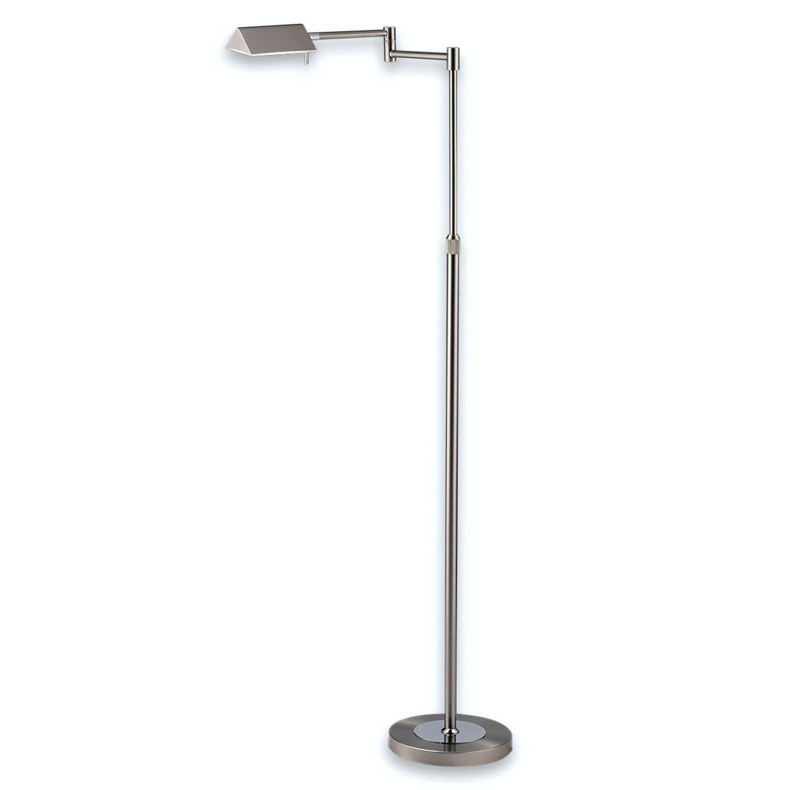 Lampadaire LED dimmable Reading