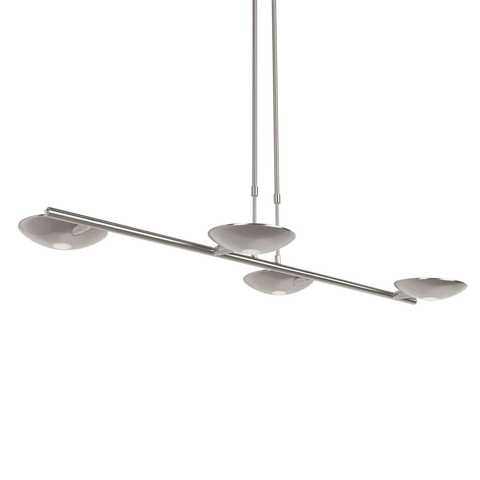 New Bistro - suspension LED à 4 lampes