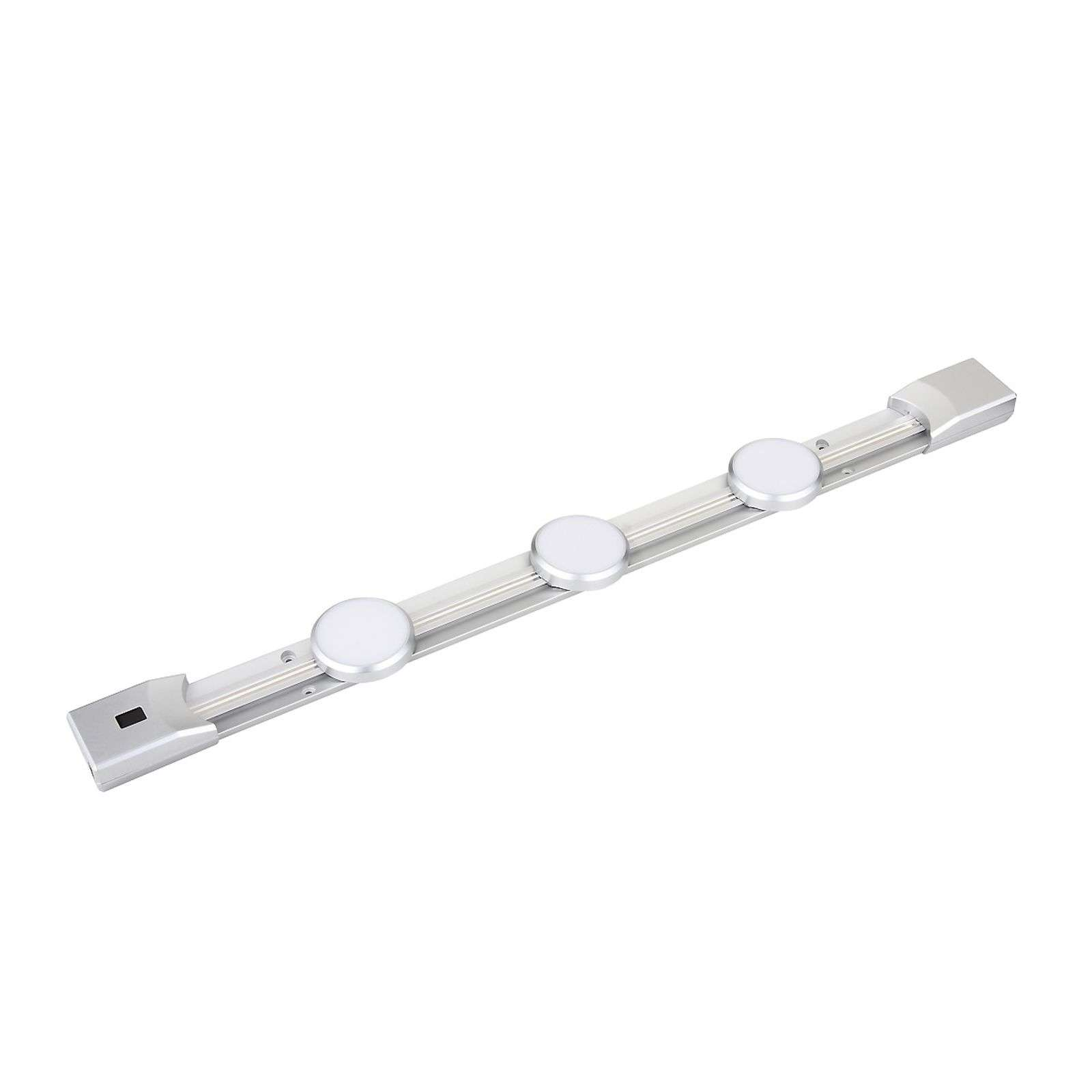 Applique LED 924 moderne à 3 lampes