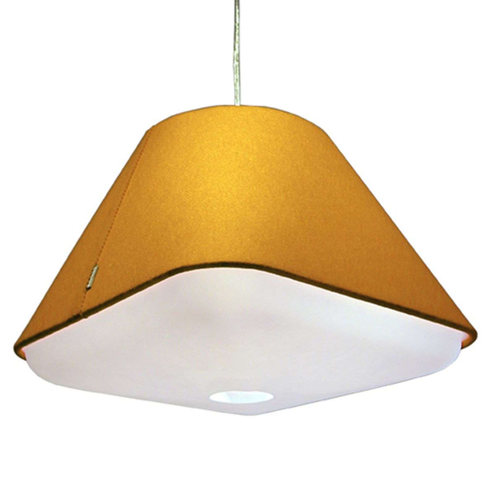 Innermost RD2SQ 40 - suspension couleur ocre