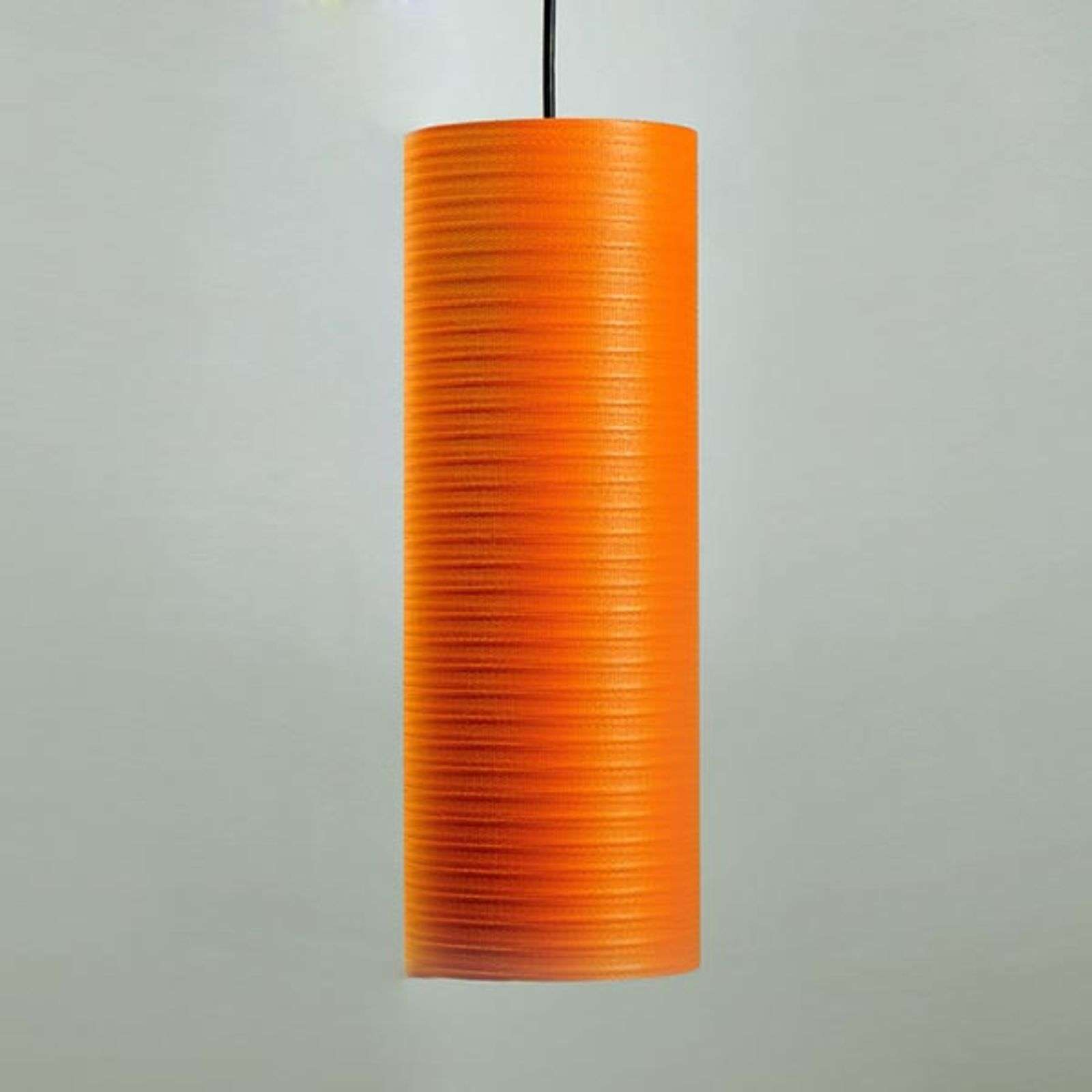 Suspension Tube, 30 cm, orange