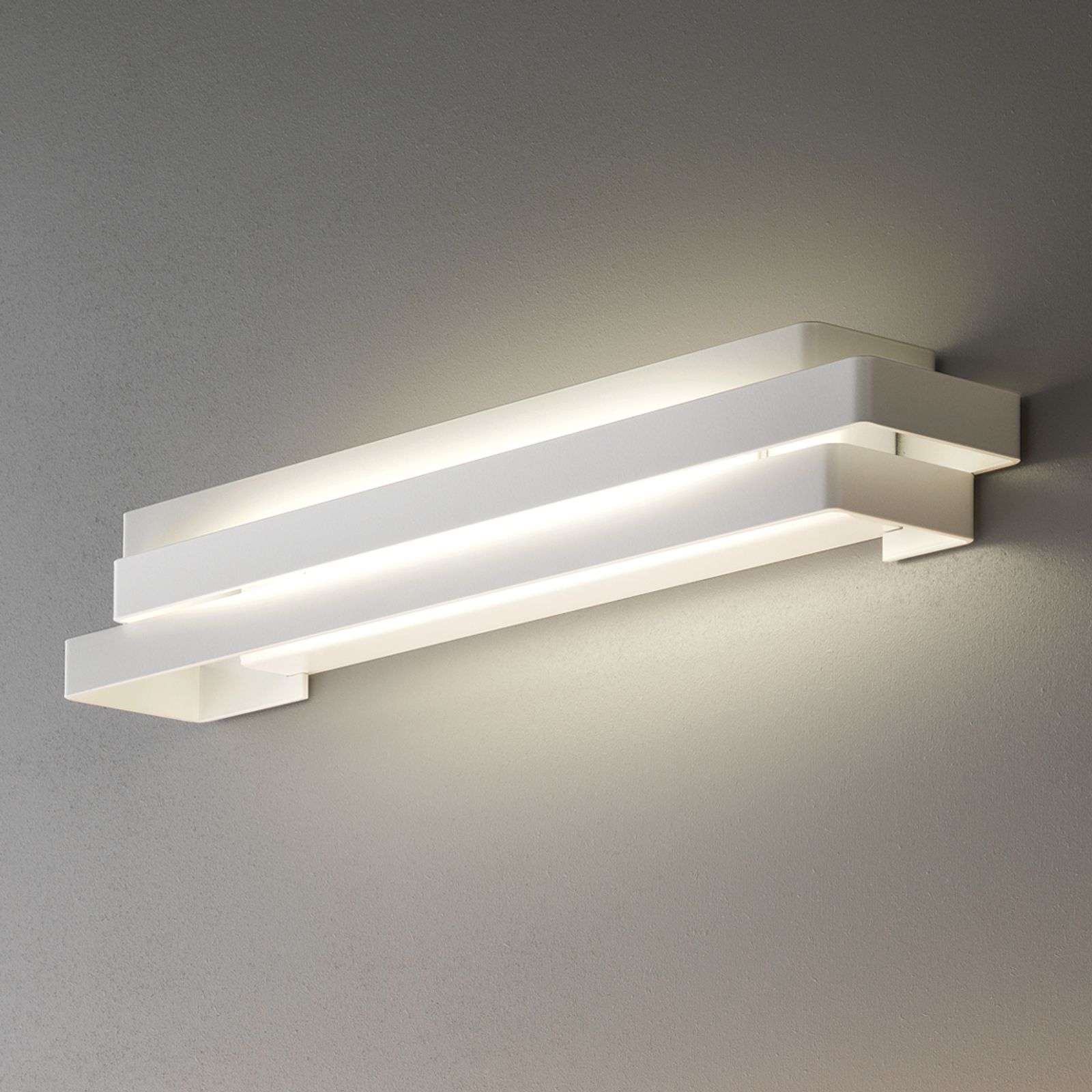 Applique LED Escape, 50 cm de long
