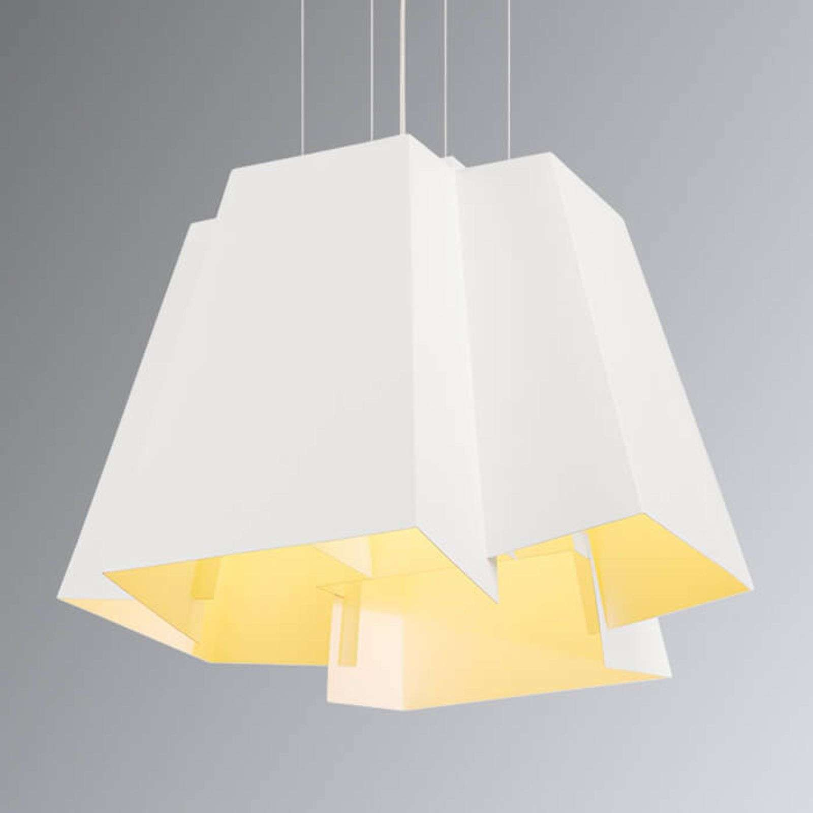 Suspension design Soberbia avec LED