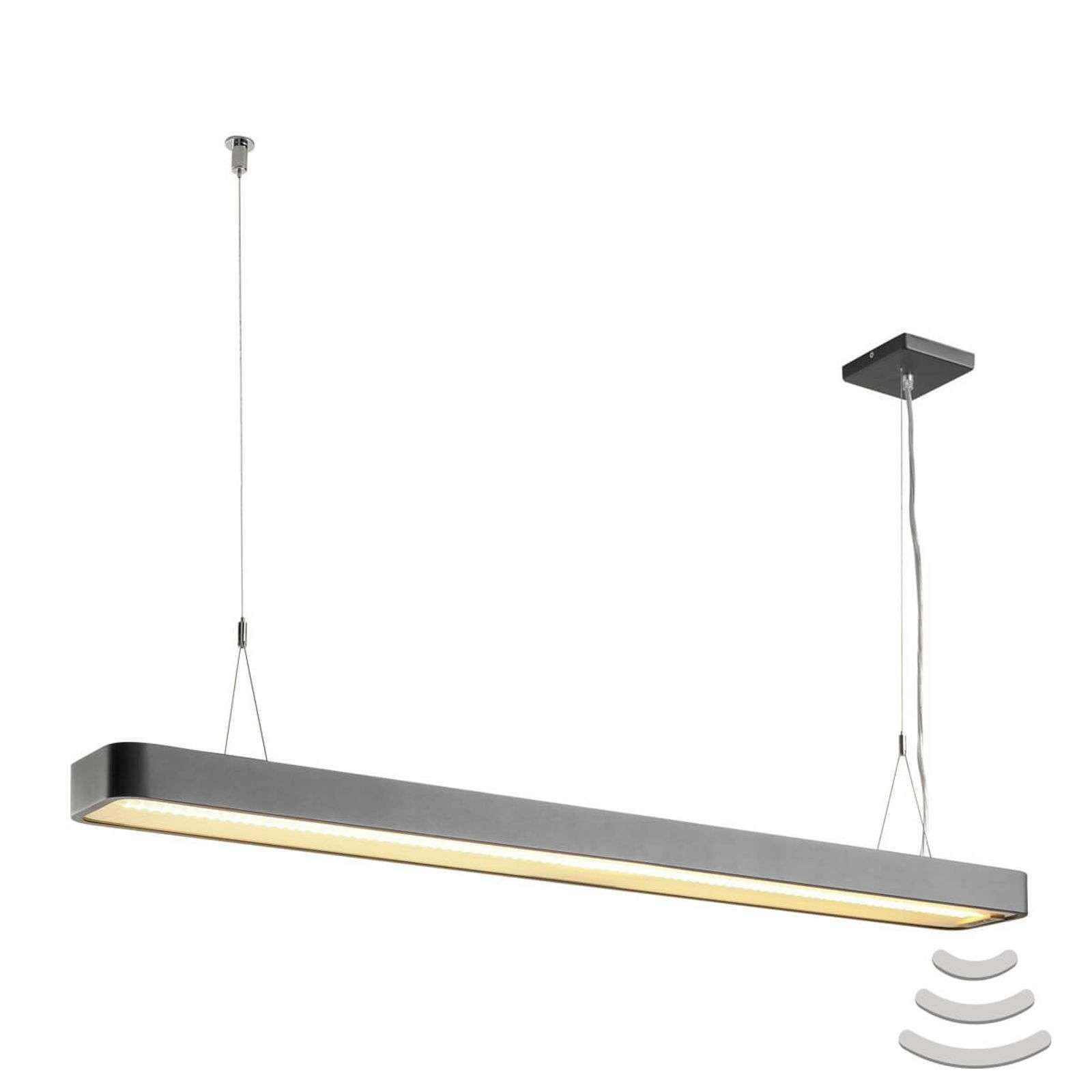 Suspension Worklight LED Sensor