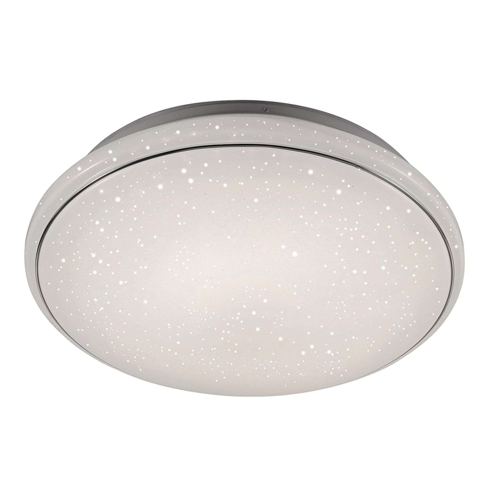 Grand plafonnier LED Jupiter - ciel étoilé