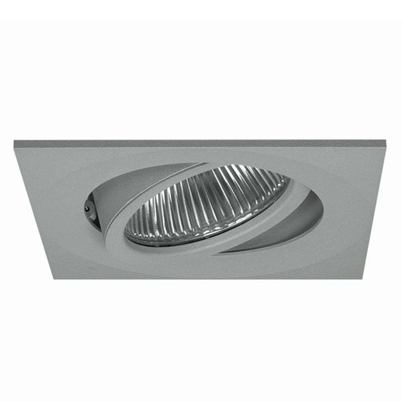 Spot encastrable LED CSA72 Square 35° 29W 3170lm