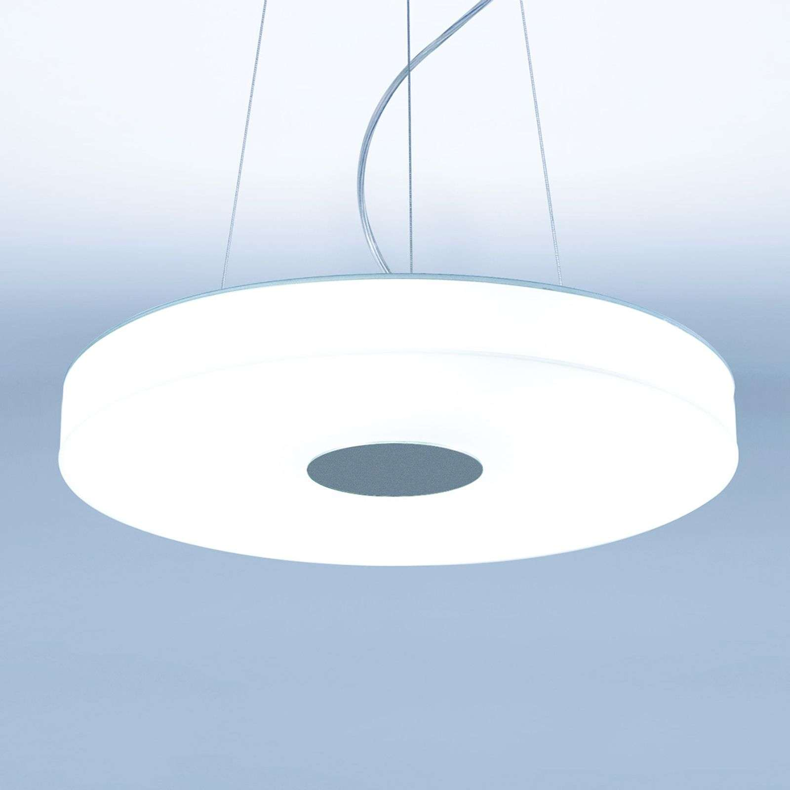 Suspension LED Wax-P1 360° - 40 cm