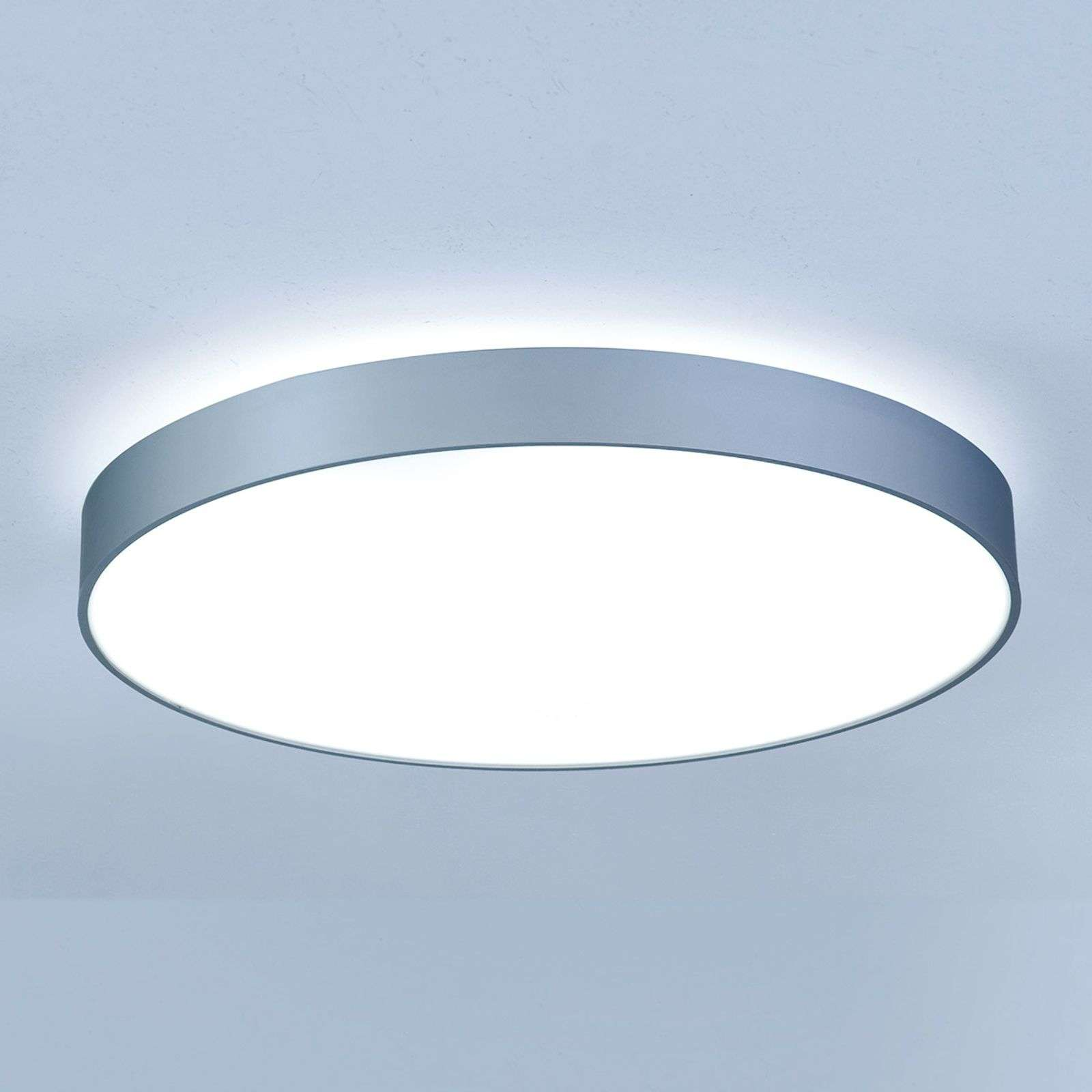 Plafonnier LED Basic-X1 40 cm