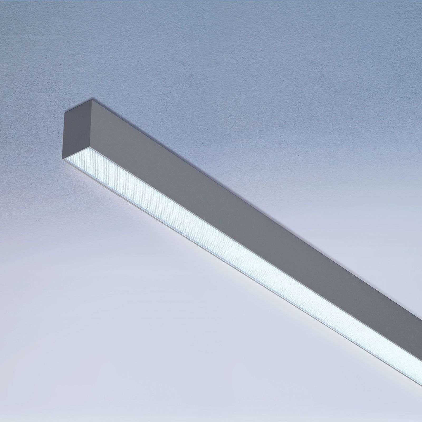 Medium Power - applique LED Matric-A3 176,5 cm