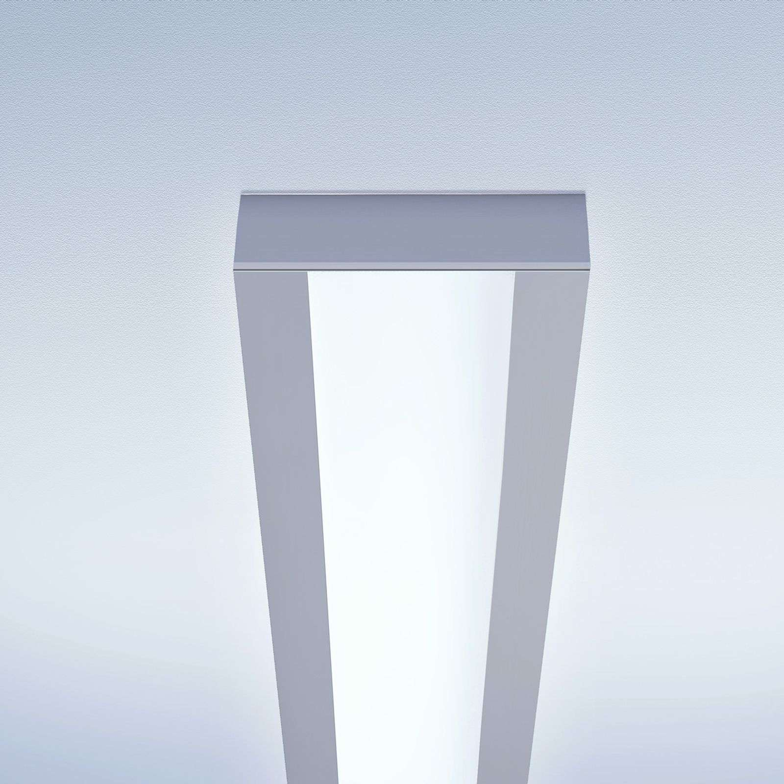 Plafonnier apparent LED Vision-A2 89 cm