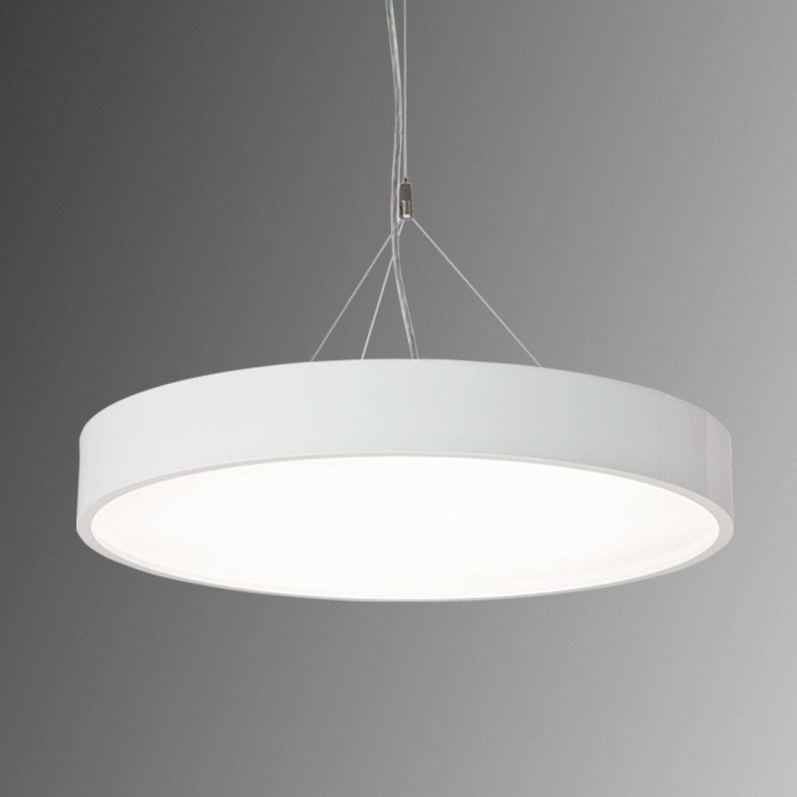 Suspension Modul P645 LED blanc
