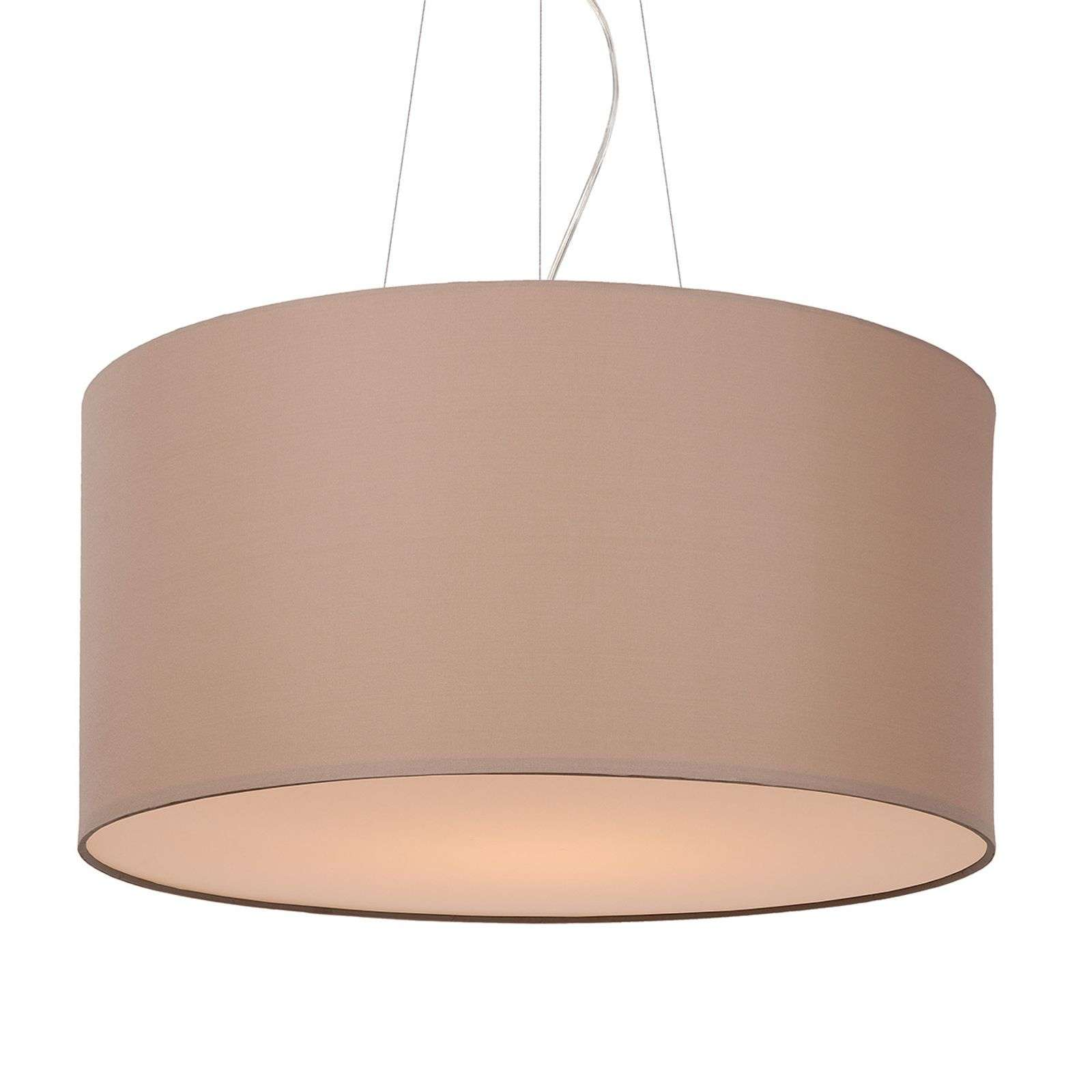 Suspension universelle CORAL 60 cm taupe