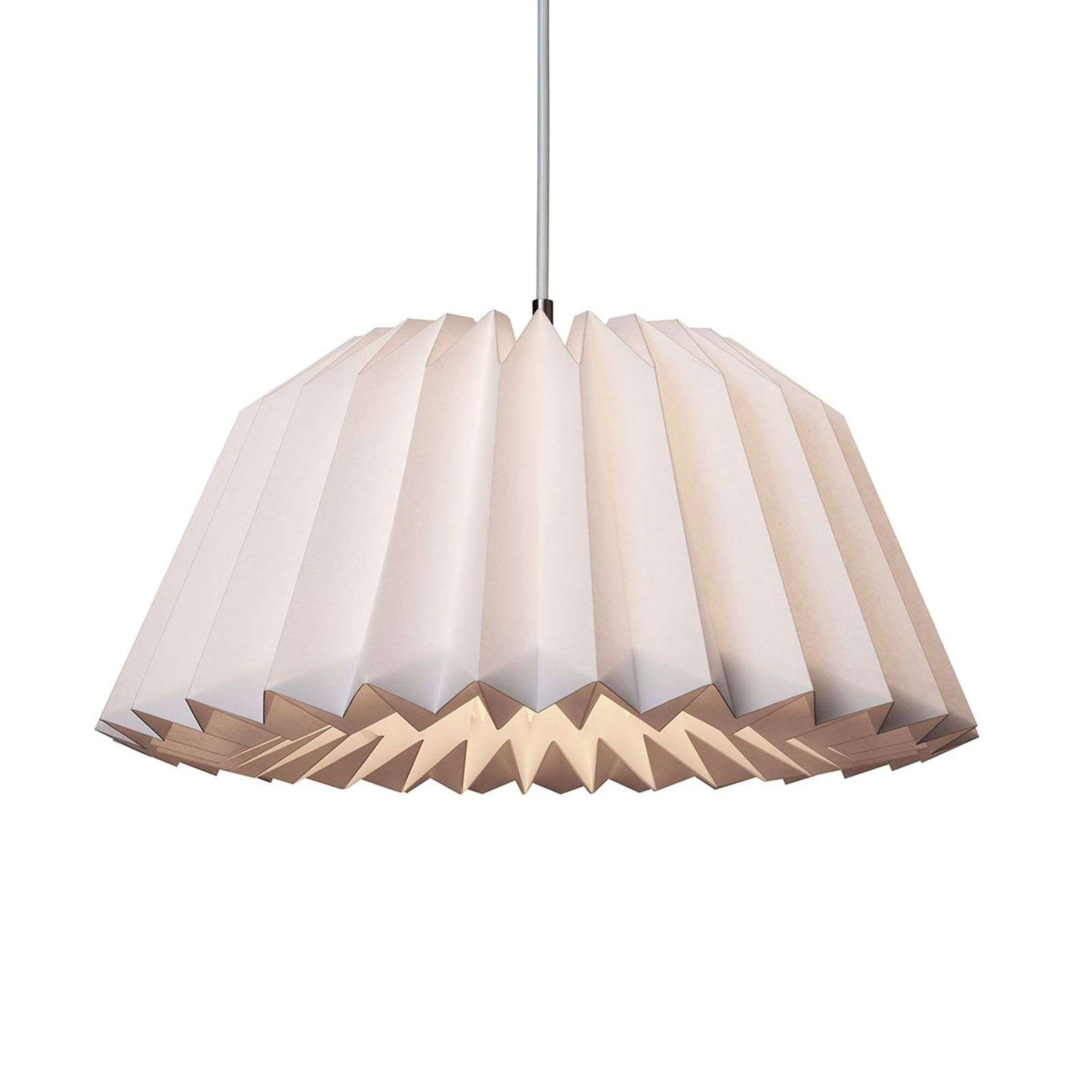 LE KLINT Megatwo, suspension blanche, medium
