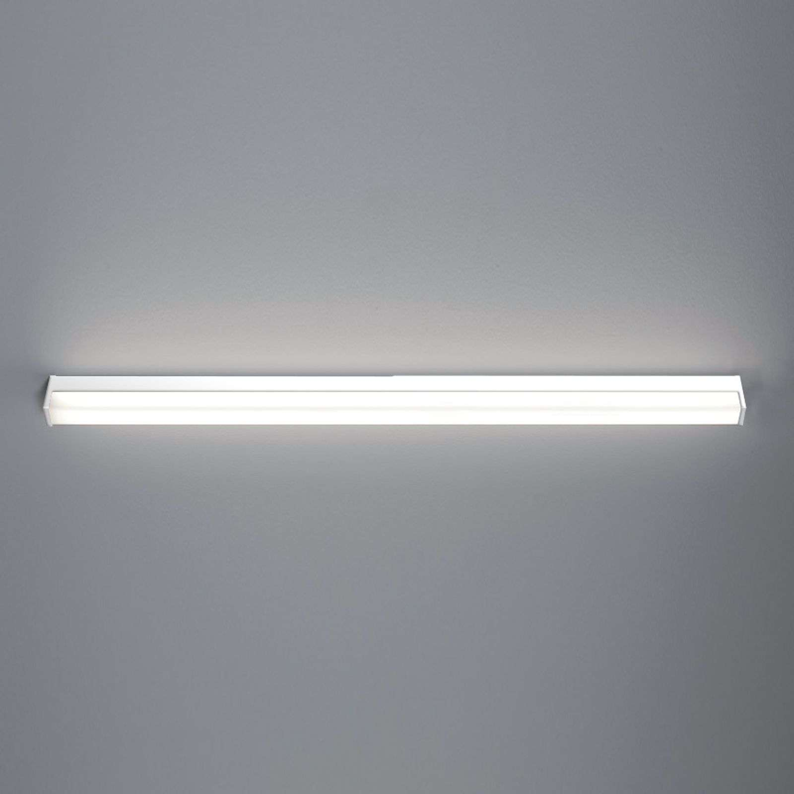 Applique LED PARI, 120 cm, blanc