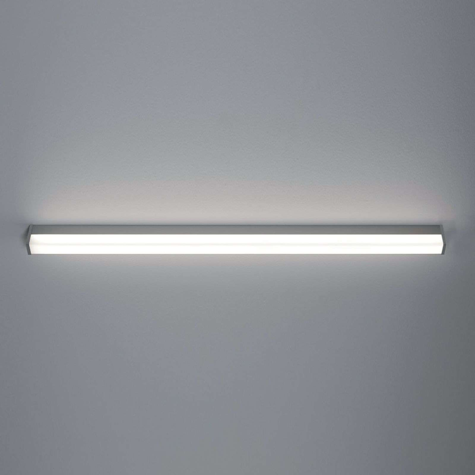 Applique LED PARI, 120 cm, aluminium