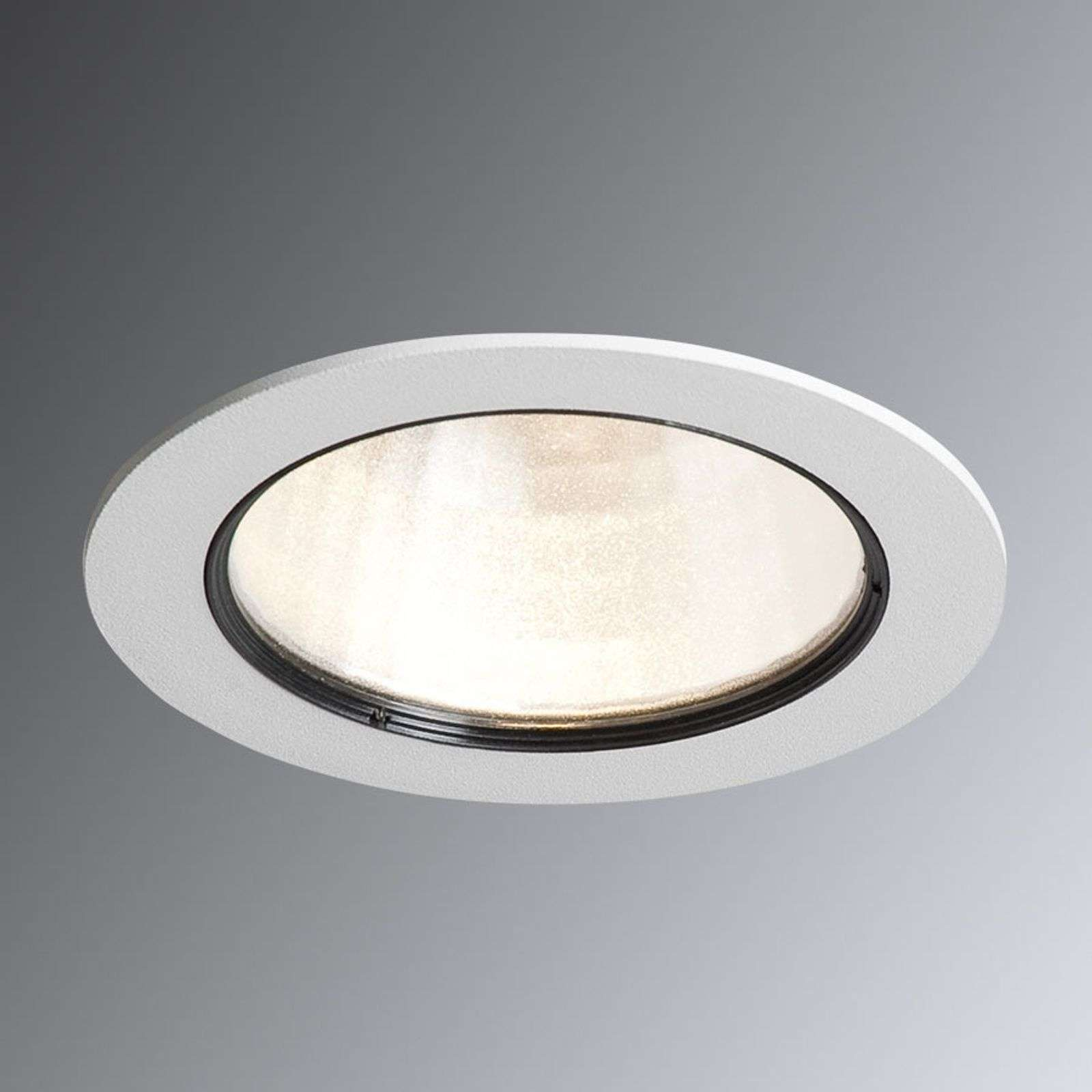 Sunray II spot encastrable LED 3 000 K, 18 W