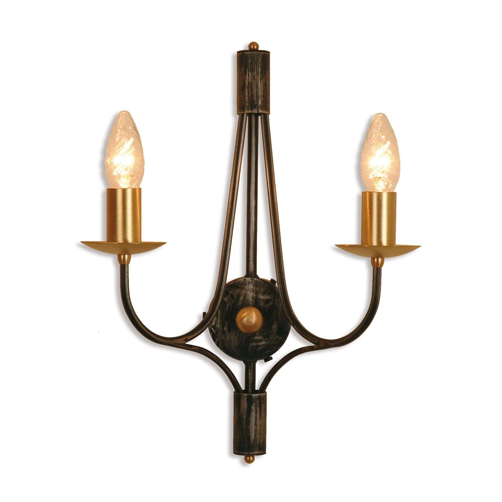 Menzel Opera - applique aspect chandelier