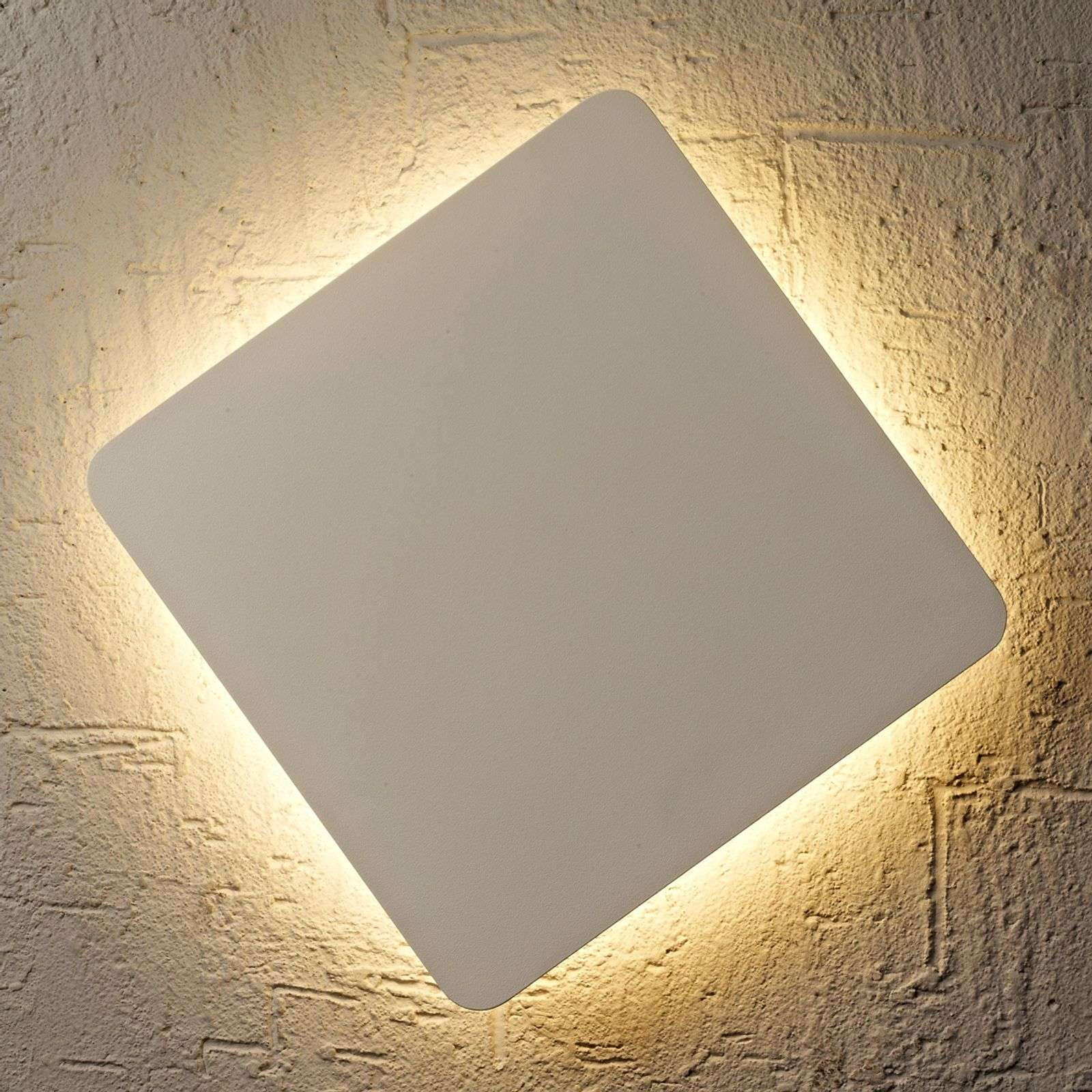 Applique LED rectangulaire Bora Bora