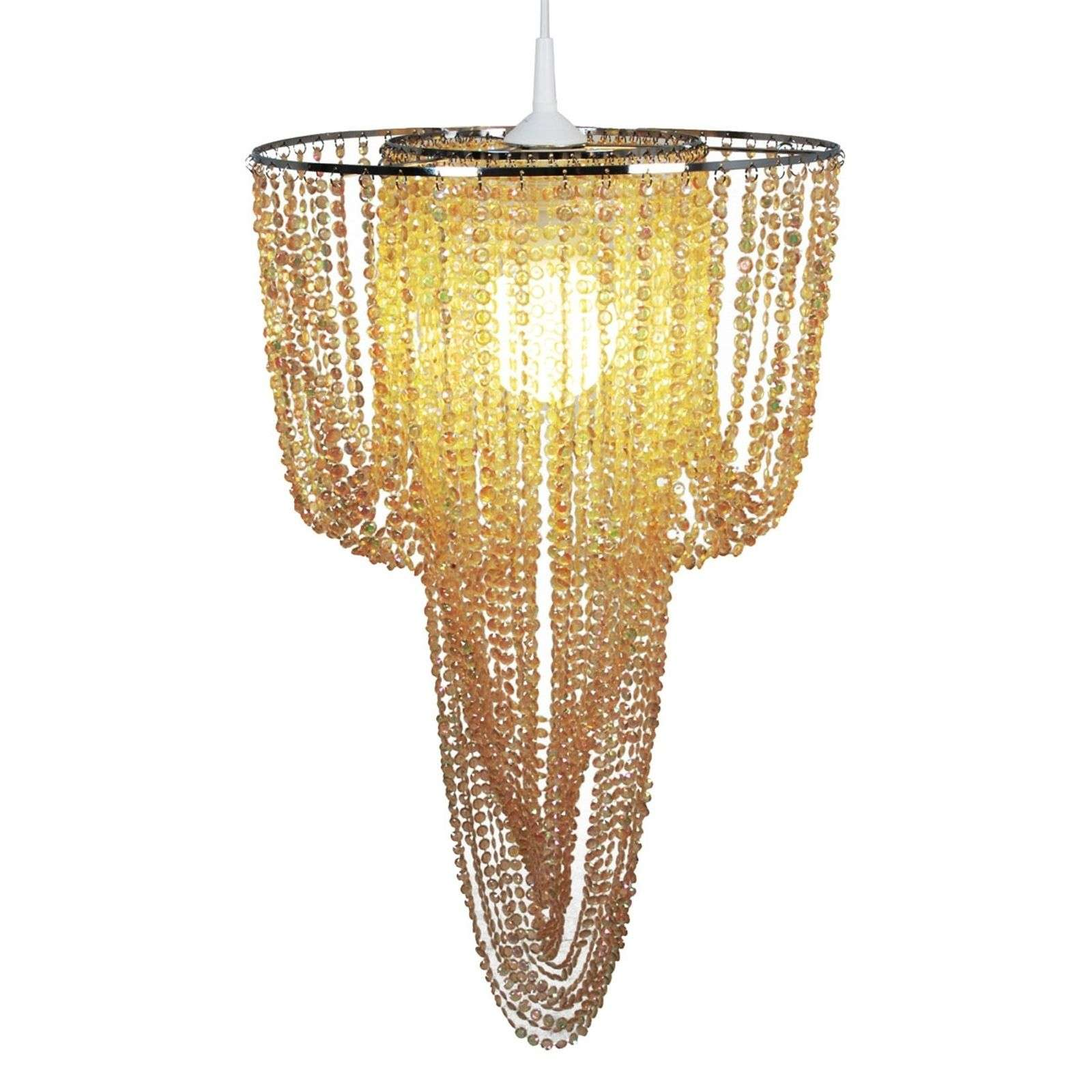 Suspension innovante YOUNG LIVING beige