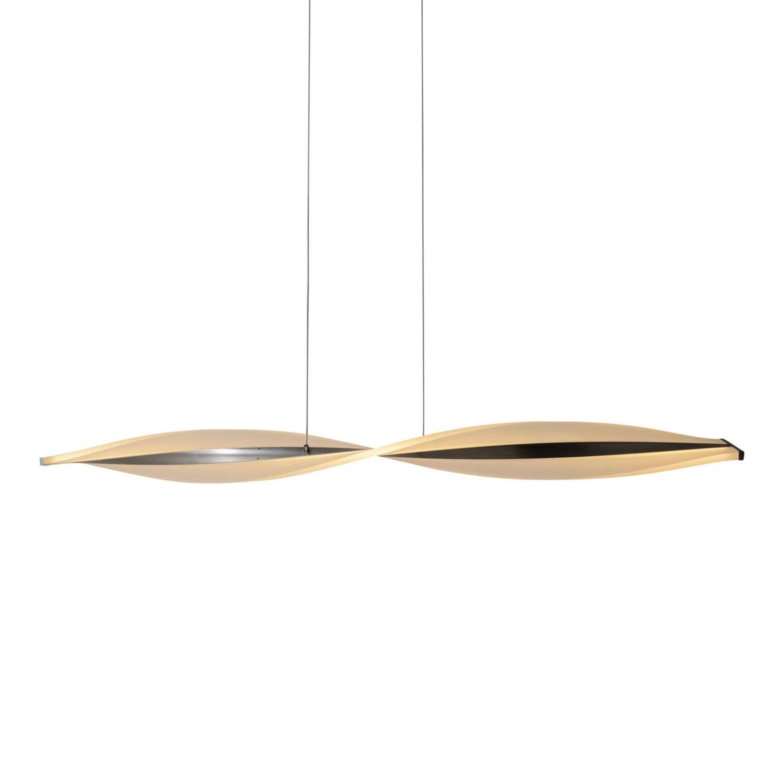 Suspension LED Nina dimmable