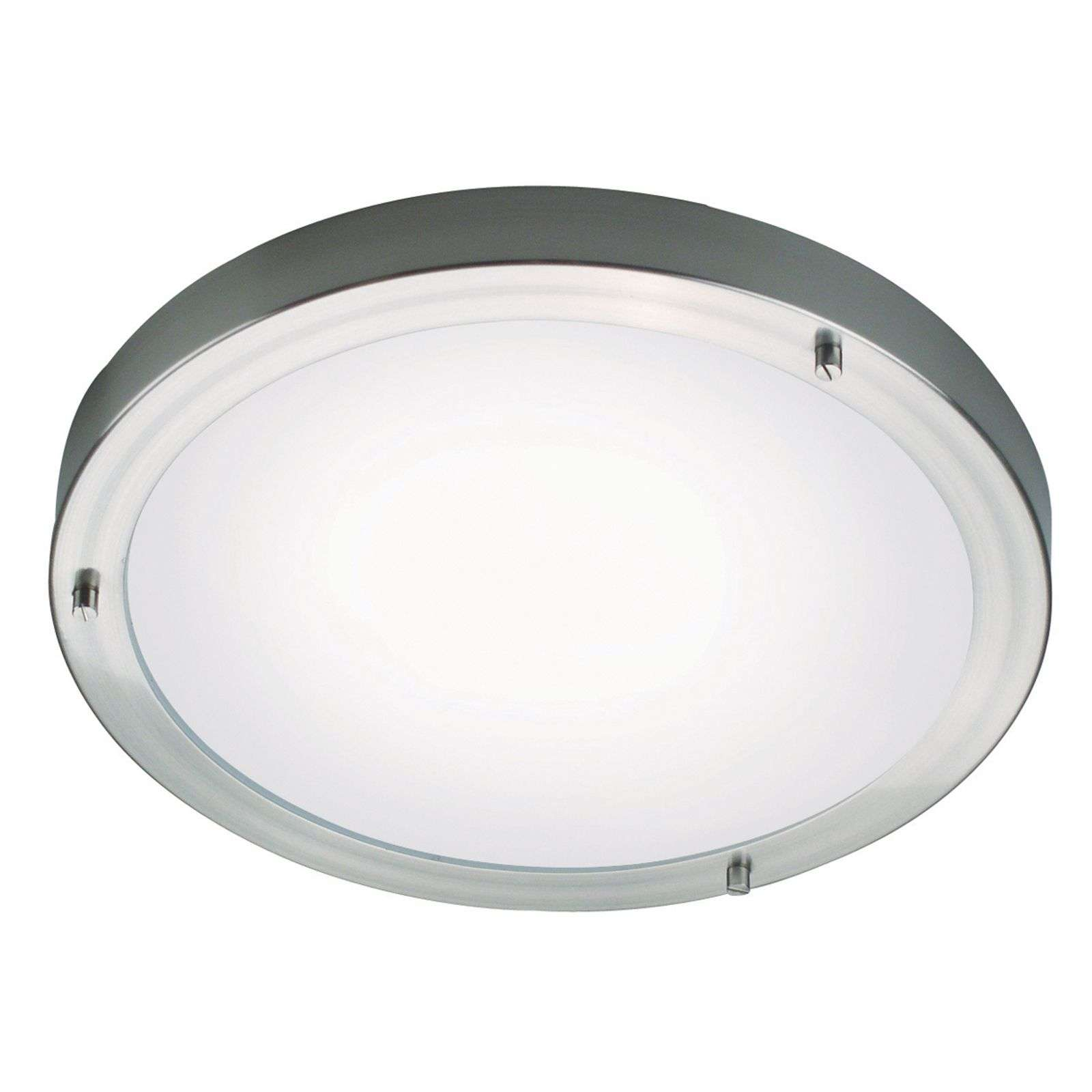 Ancona Maxi - plafonnier LED avec protection IP43