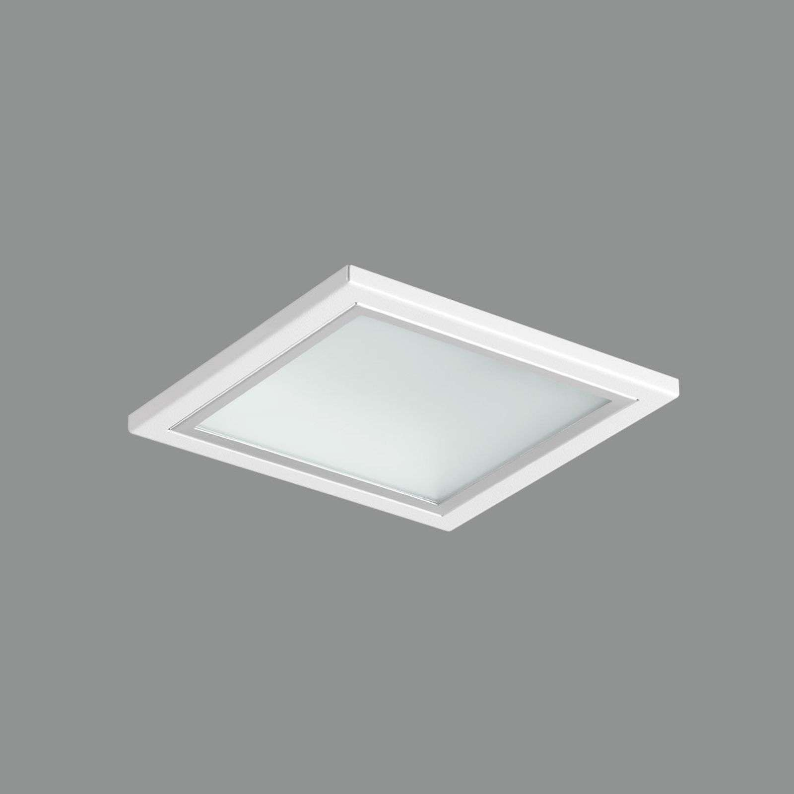 Downlight LED Noviel S PRO, 20 W, 79°, 3 000 K