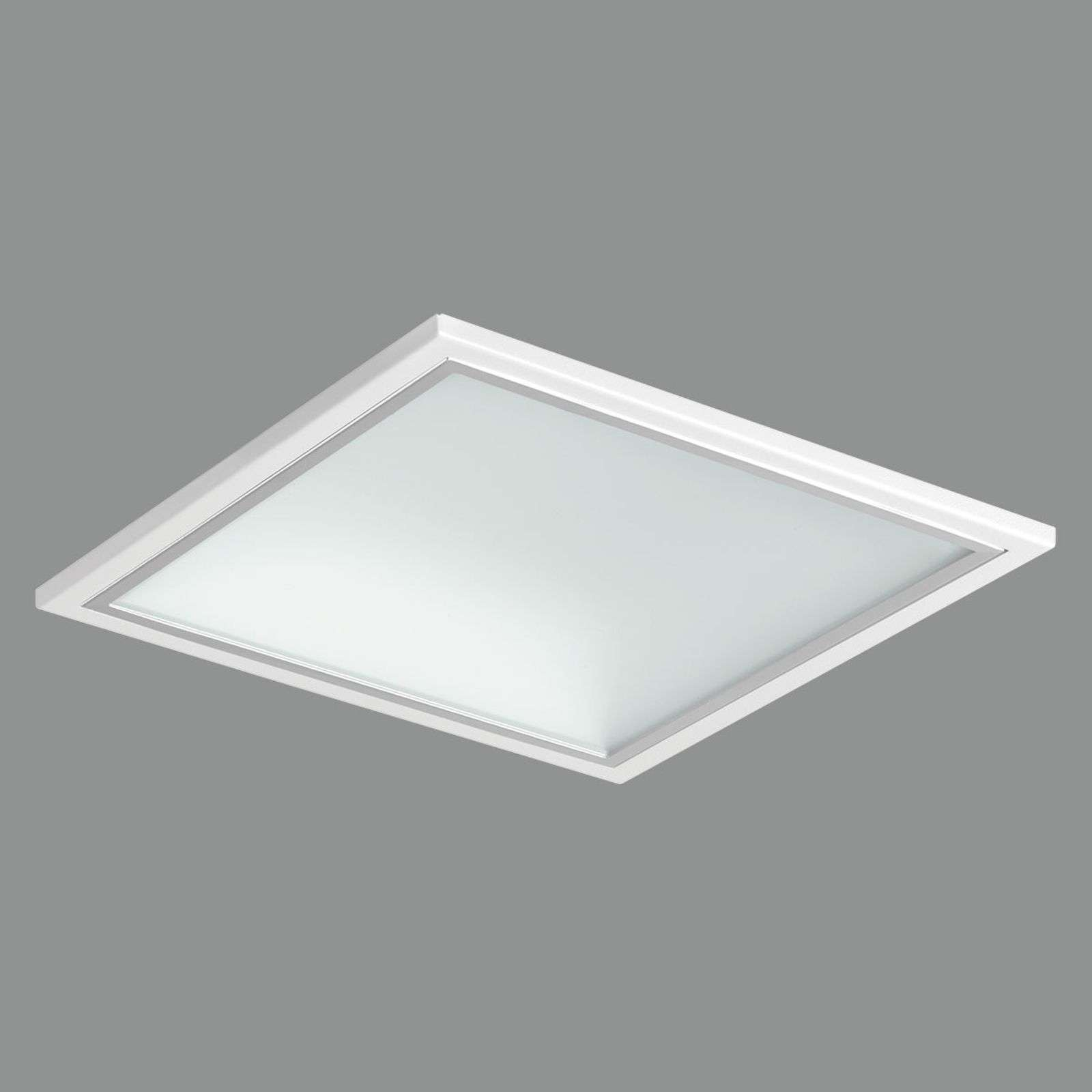 Noviel L PRO downlight encastrable LED 89° 3 000 K