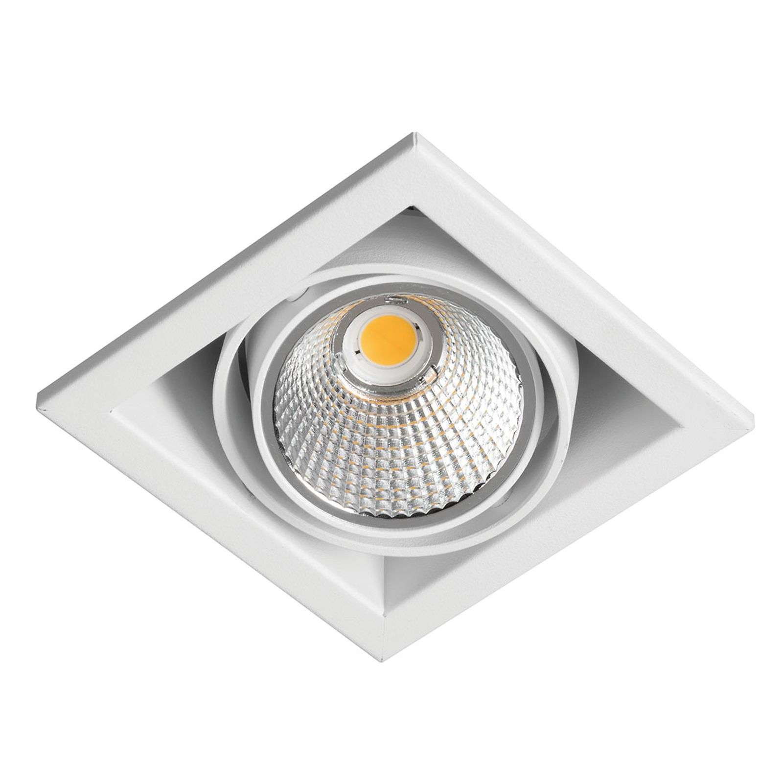Zipar Uno Recessed spot encastrable LED 12W 3 000K